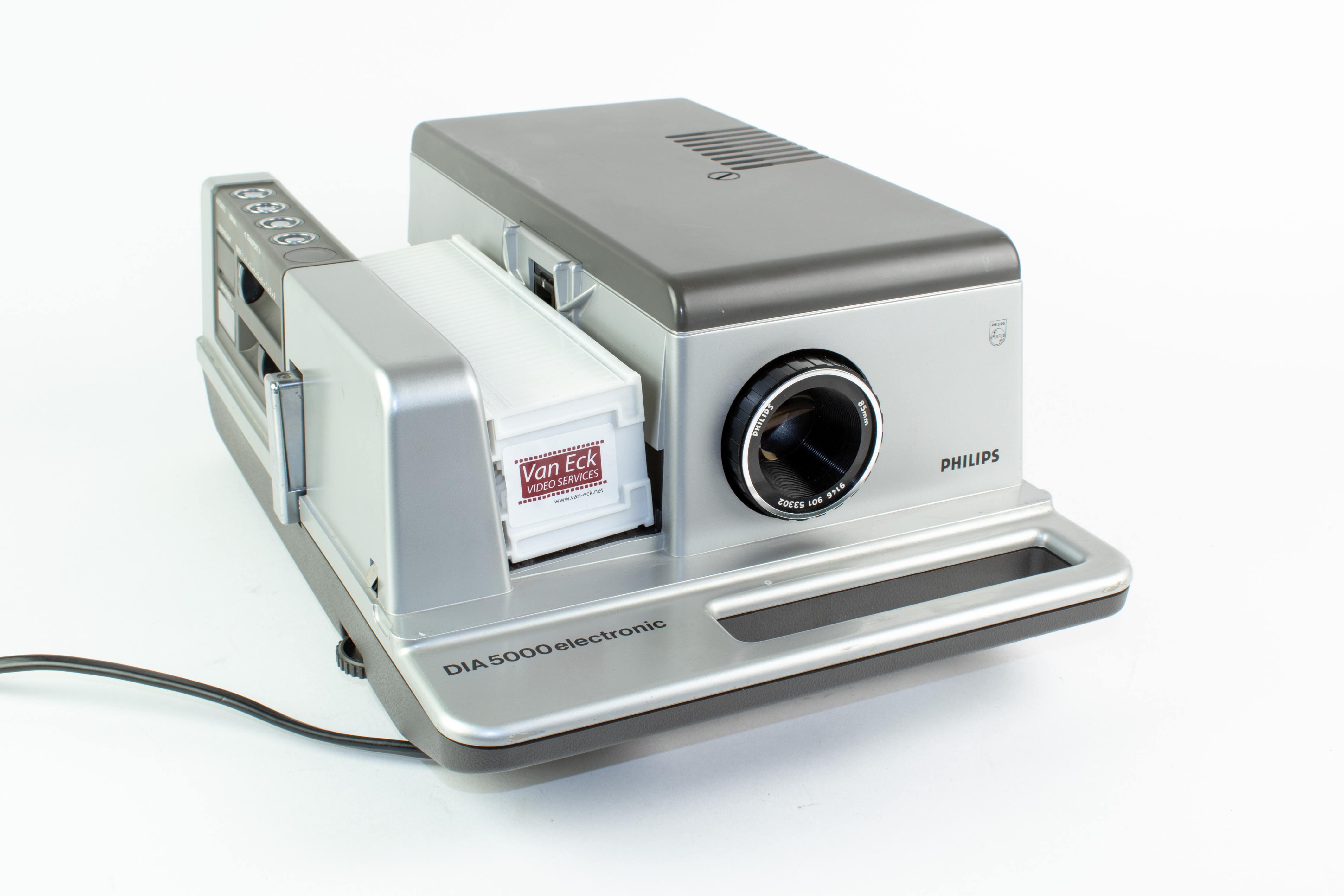 DIA5000 electronic