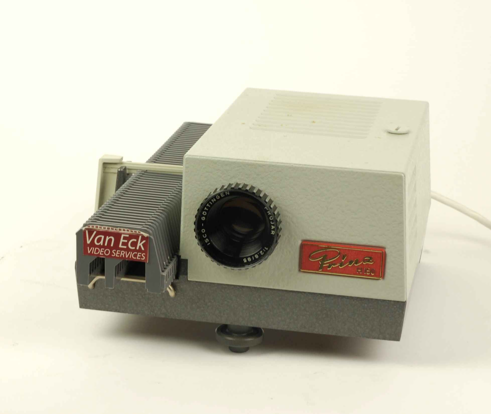 Prinz h 150 diaprojectoren onderdelen en informatie van for Lampen gottingen