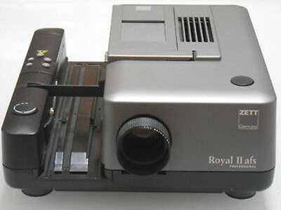 Royal II afs vison 150