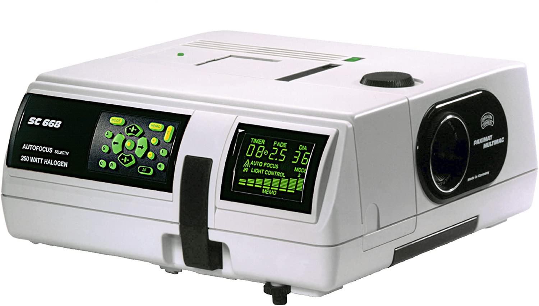 Paximat Multimag SC 668