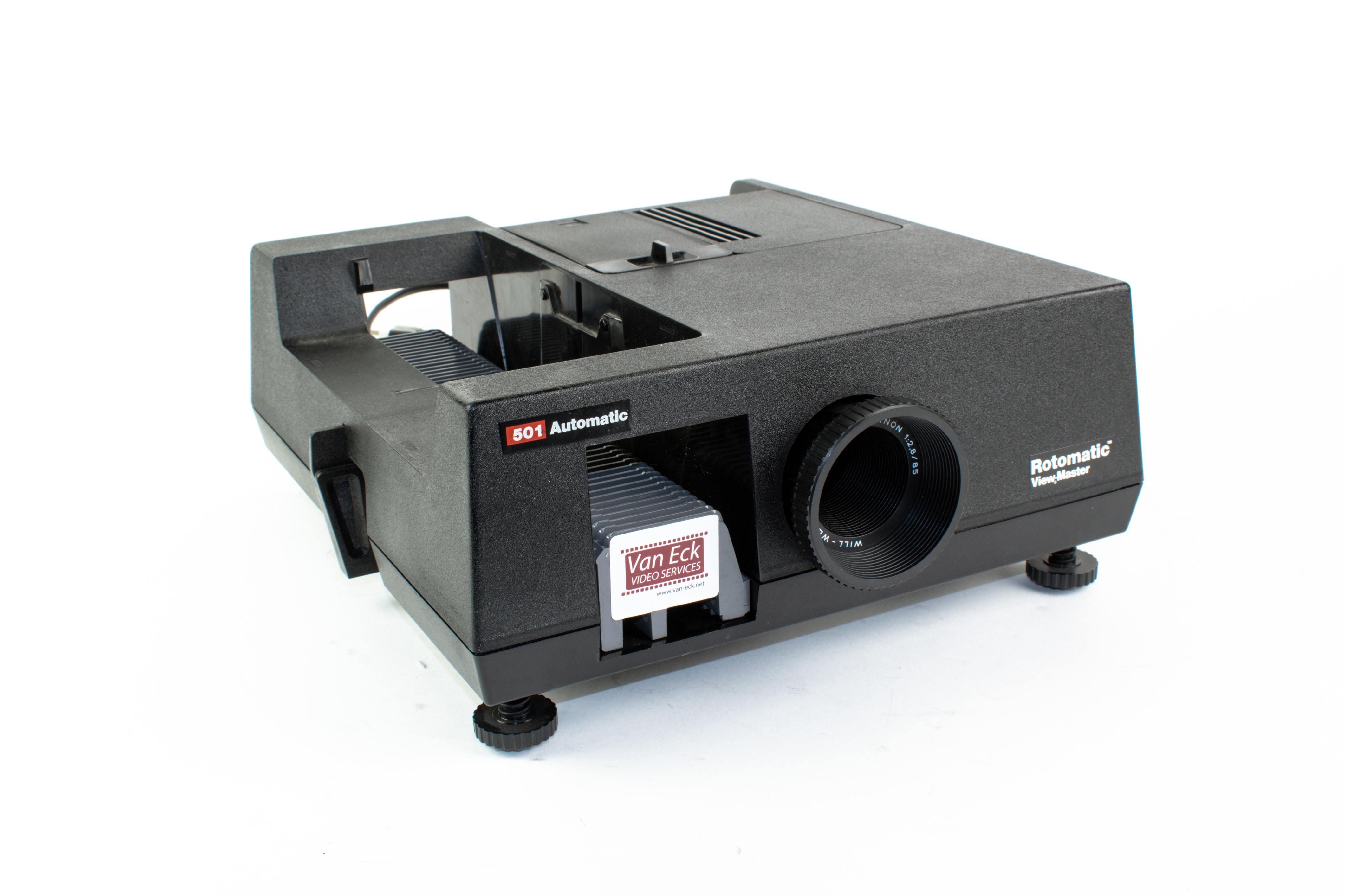 Rotomatic 501 Automatic