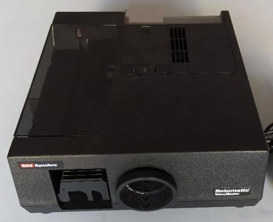 Rotomatic 503 Synchro