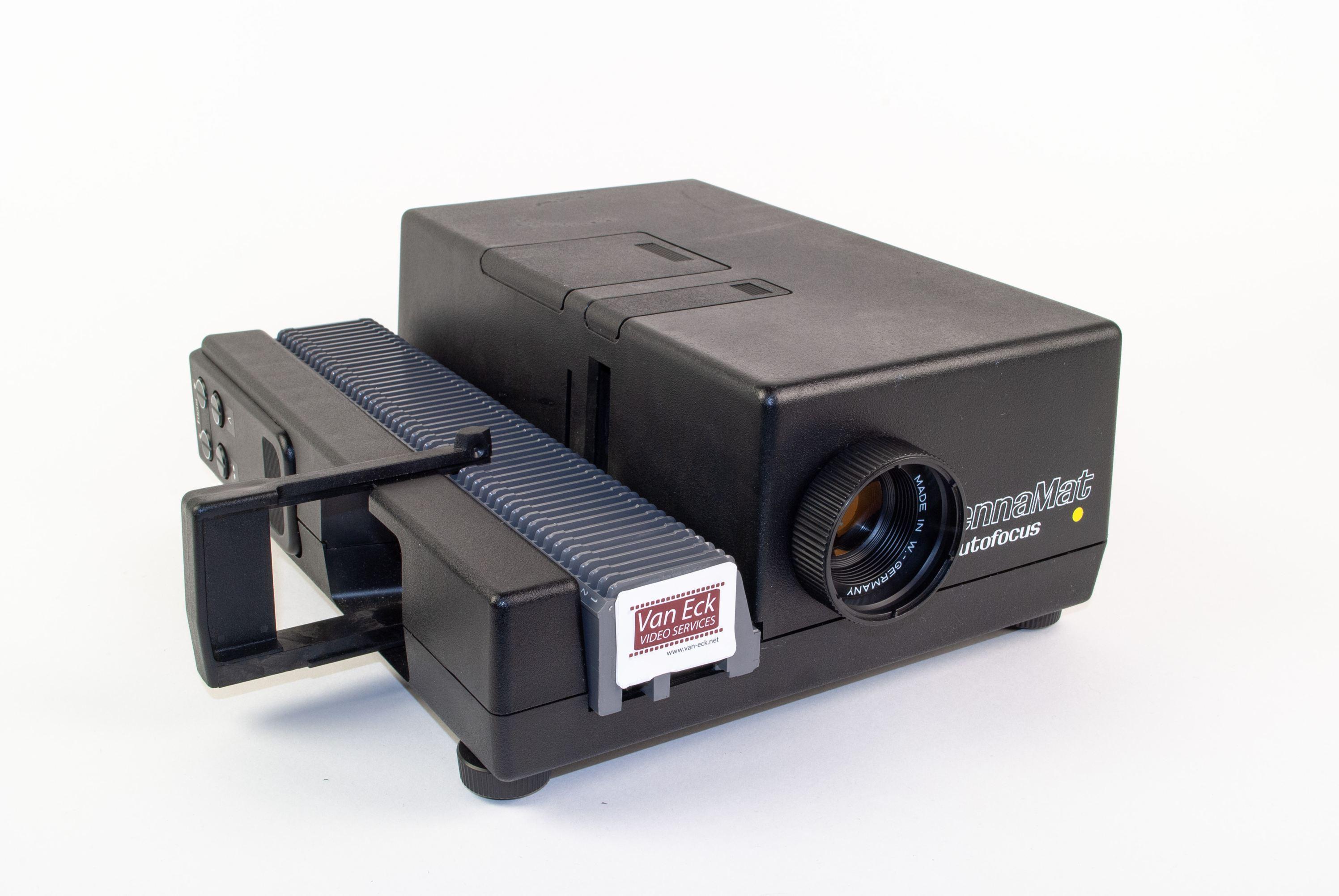 Ennamat Autofocus (model 8020)