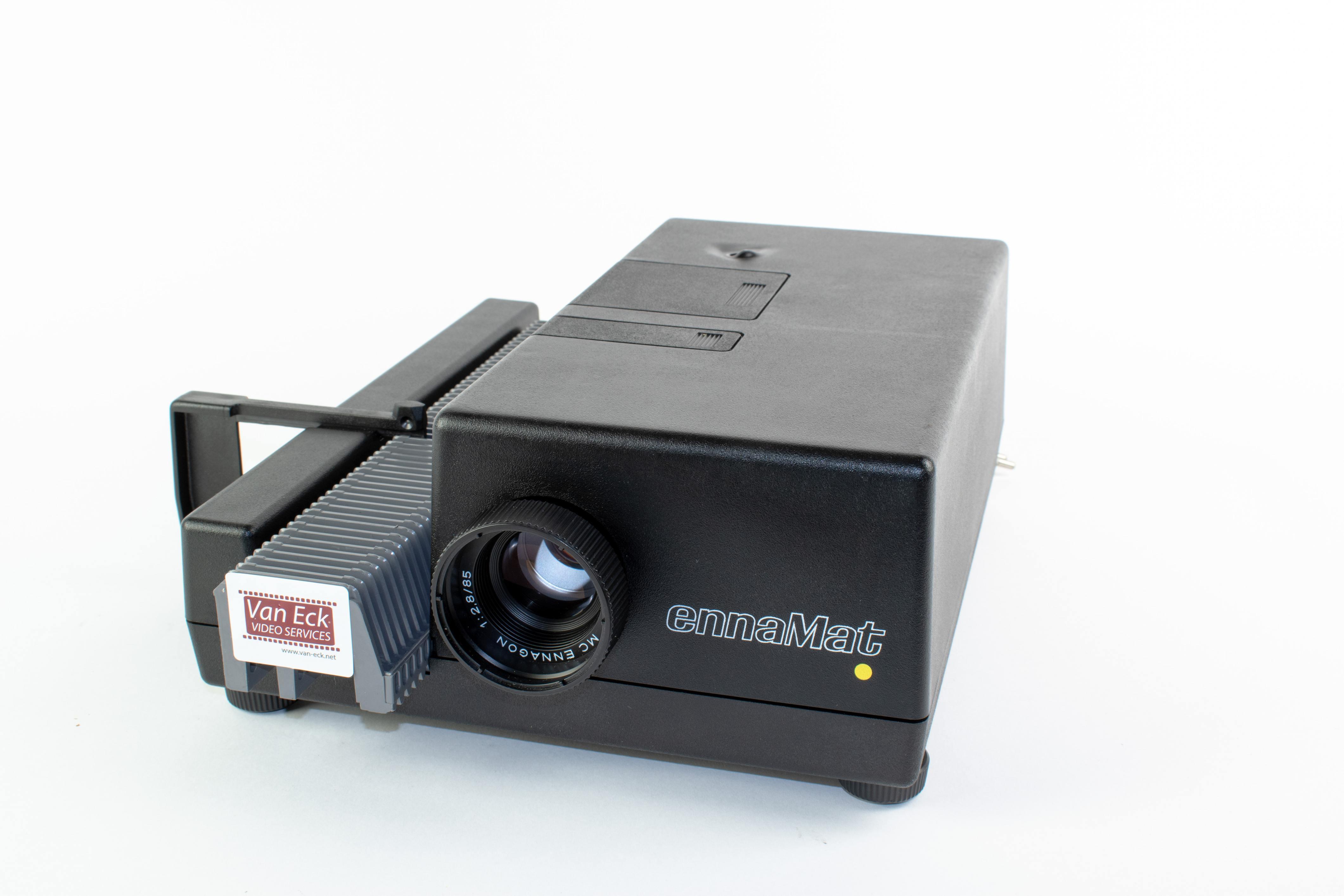 Ennamat type 8020