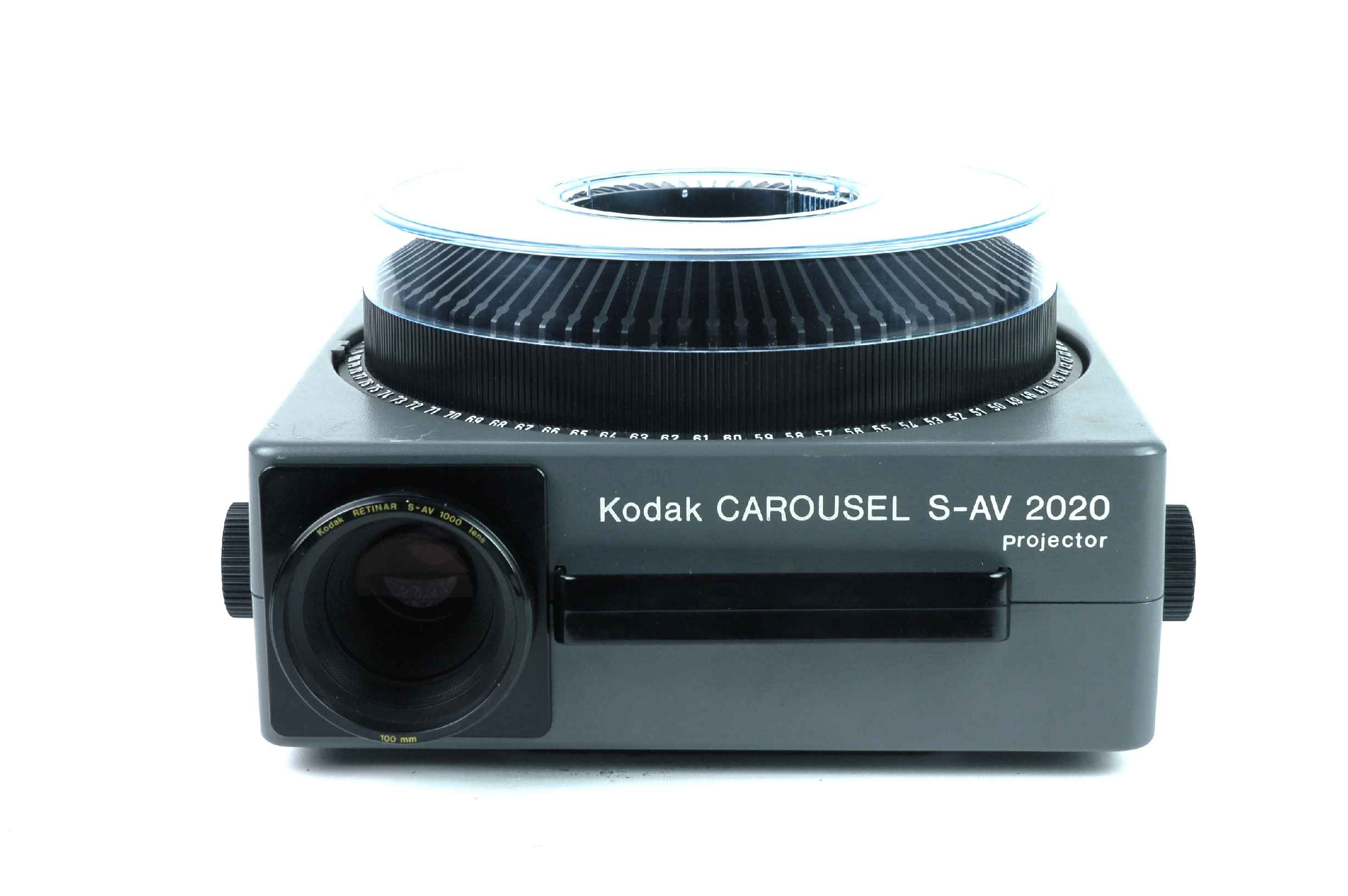 Kodak Carousel S Av 2020 Slide Projectors Spare Parts And Lampu Halogen Osram 1000 Watt Untuk Video Shooting Made In Germany Click On An Image Thumbnail To Enlarge It The Big Slideshow See At Full Resolution