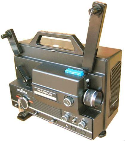 Magnon SD 800 Magsound - Black