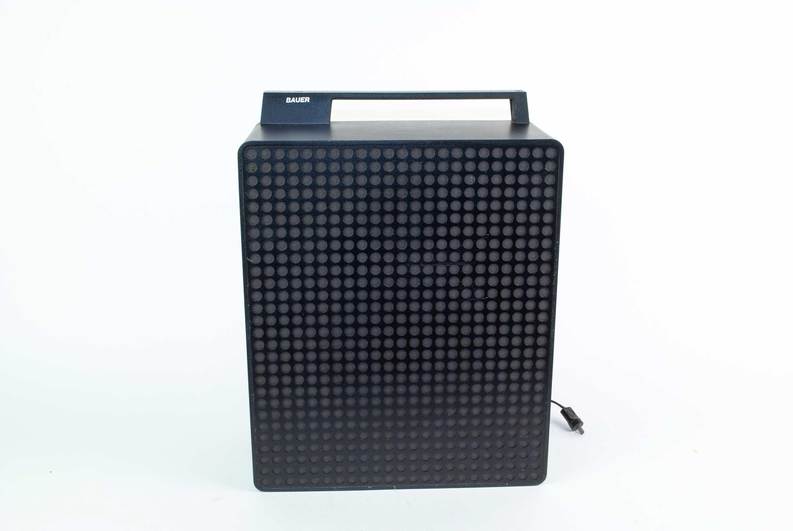 Bauer L40 speaker (used)