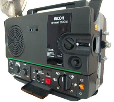 Hi-sound 1200M