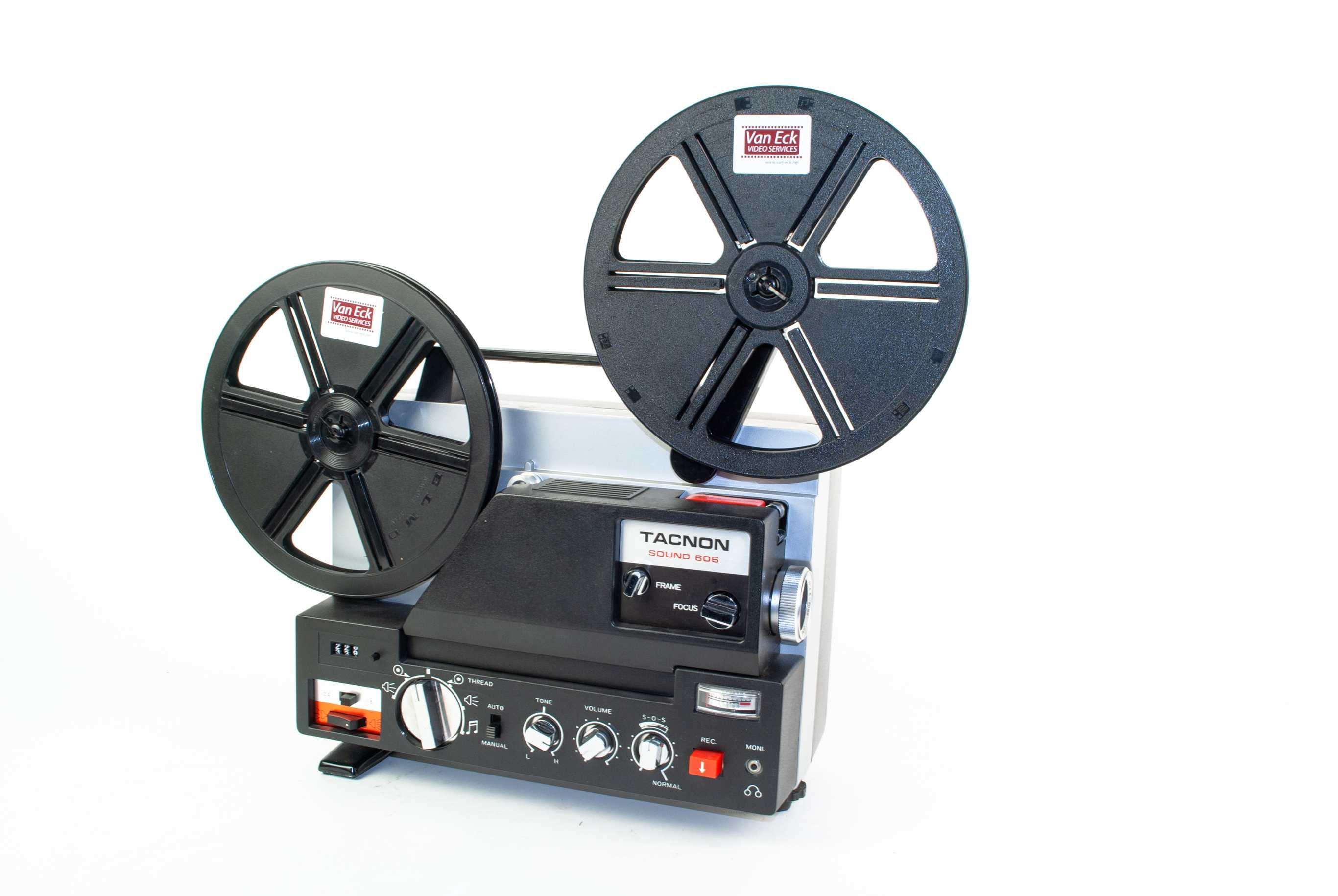 Sound 606