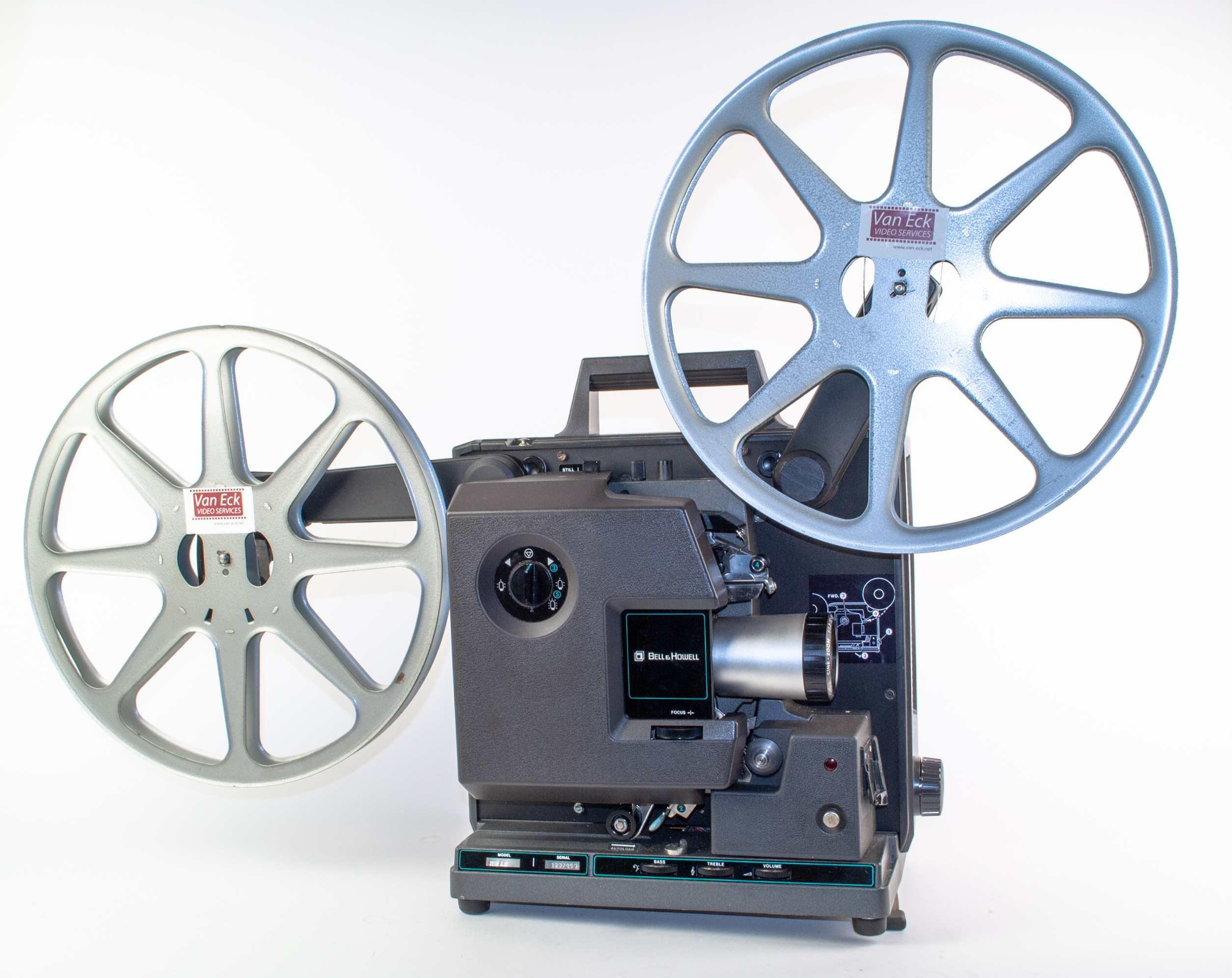 Filmosound Model 2592