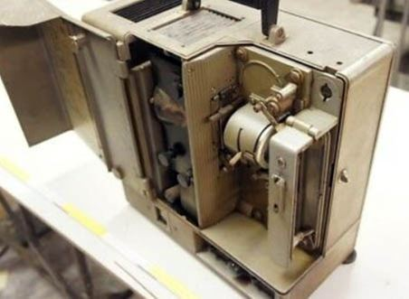 Kinox S 16mm