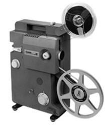 Auto Projector 8Z