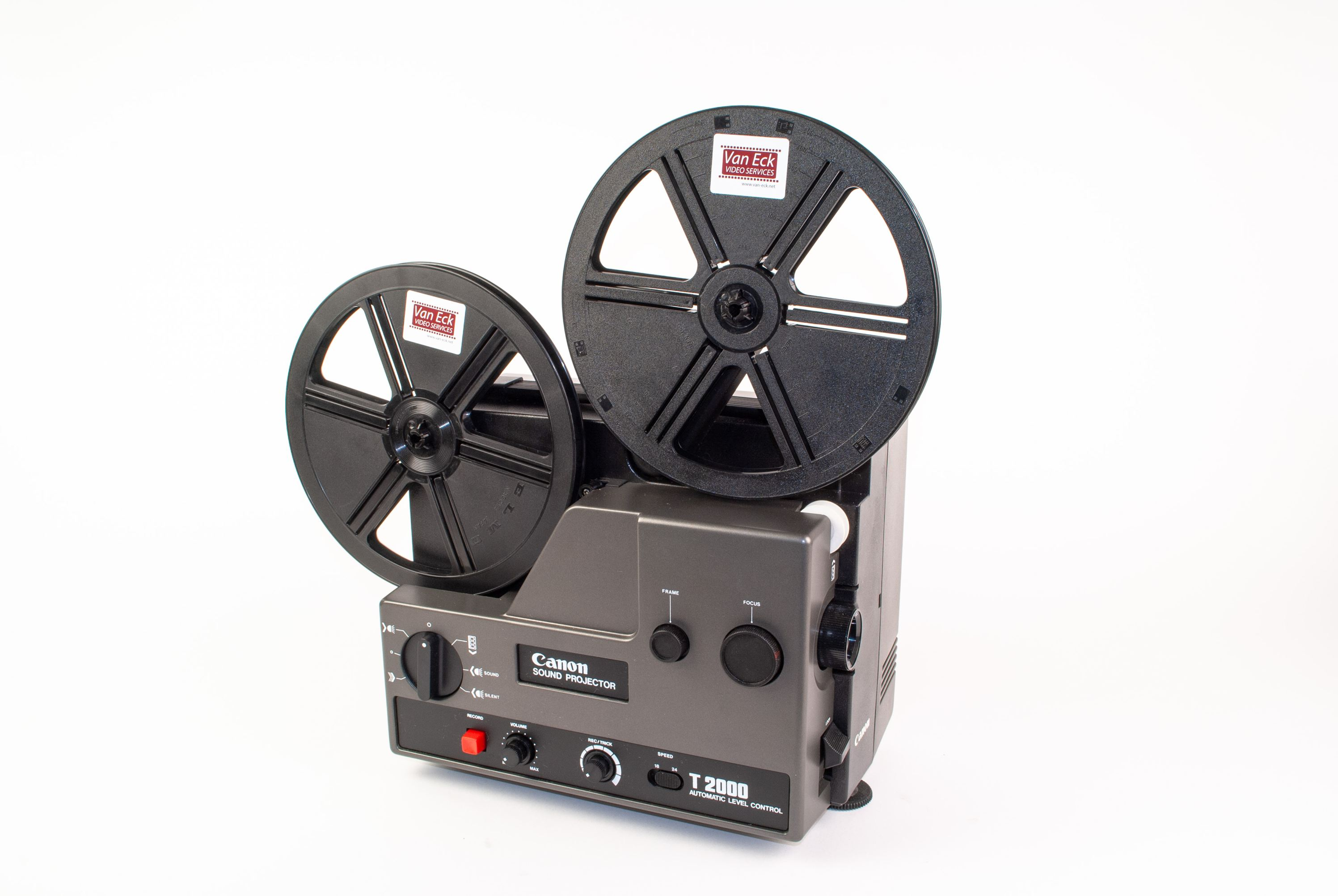 T2000 Sound Projector (DC model)