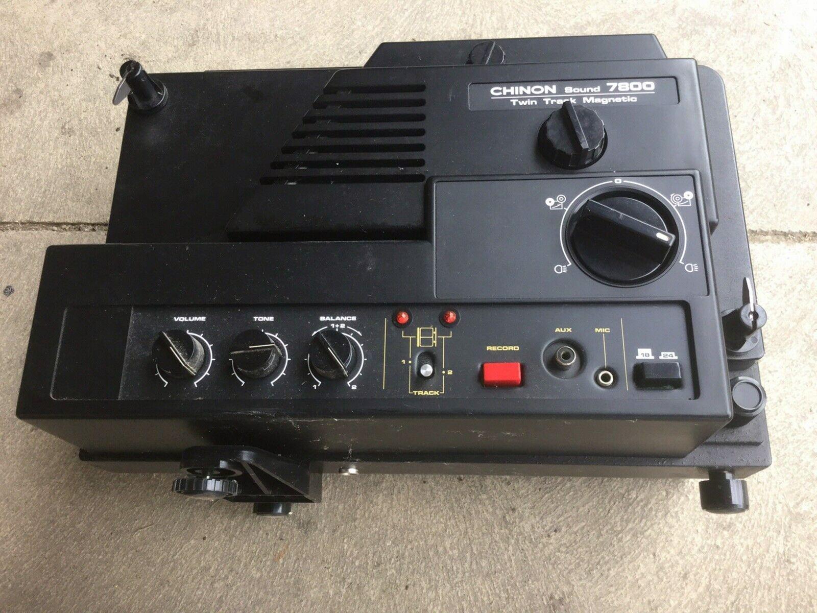 Sound 7800