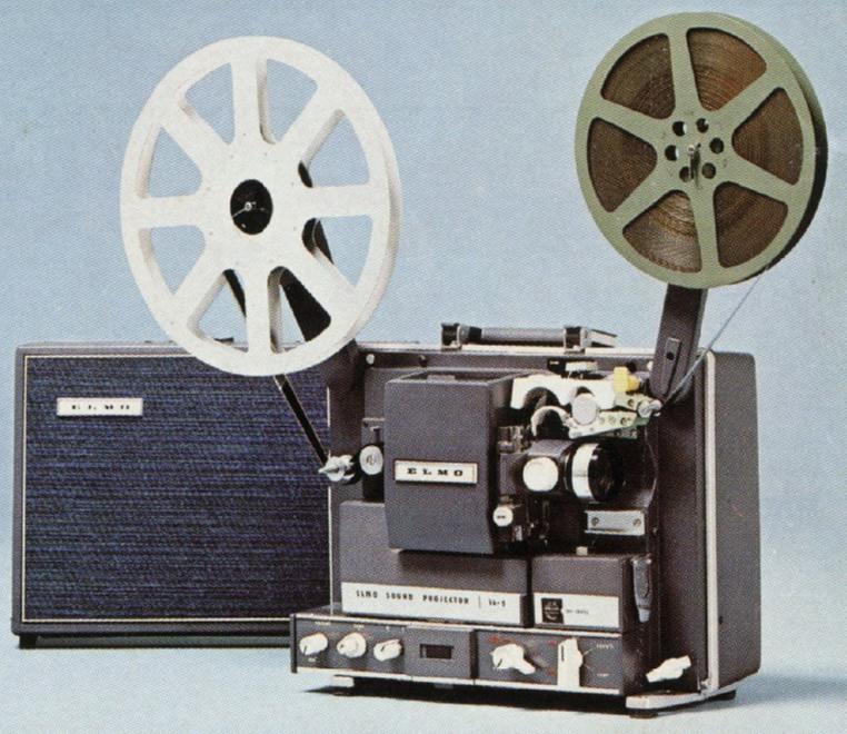 Filmatic 16-S