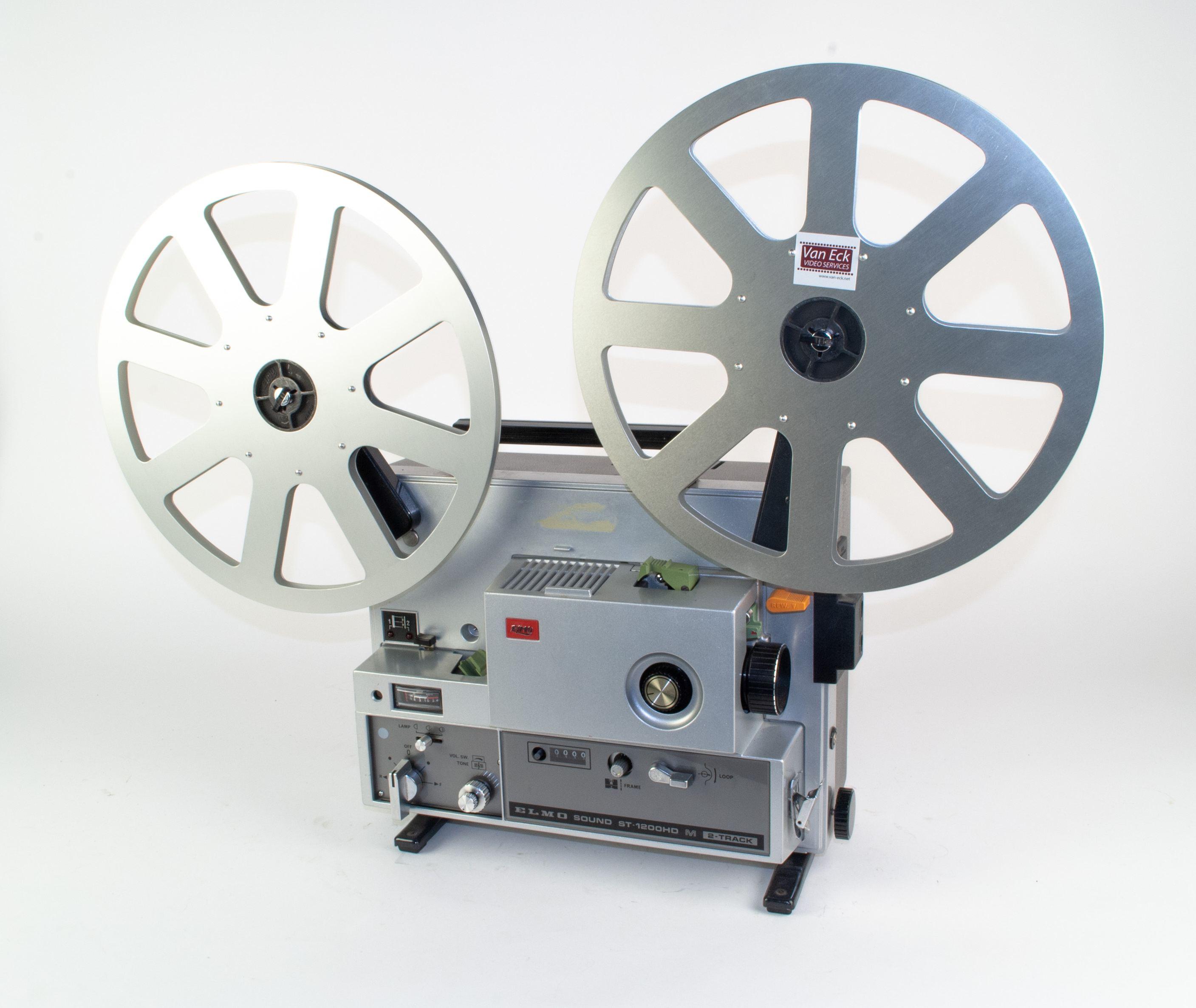 Sound ST-1200HD M 2 Track
