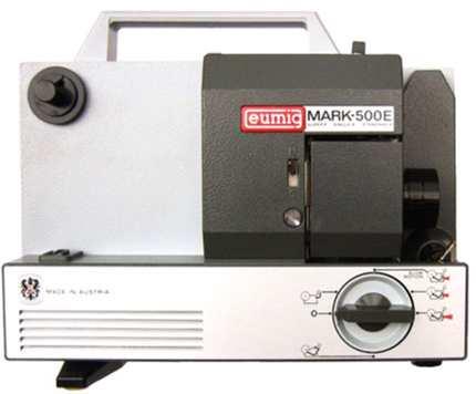 Mark 500E
