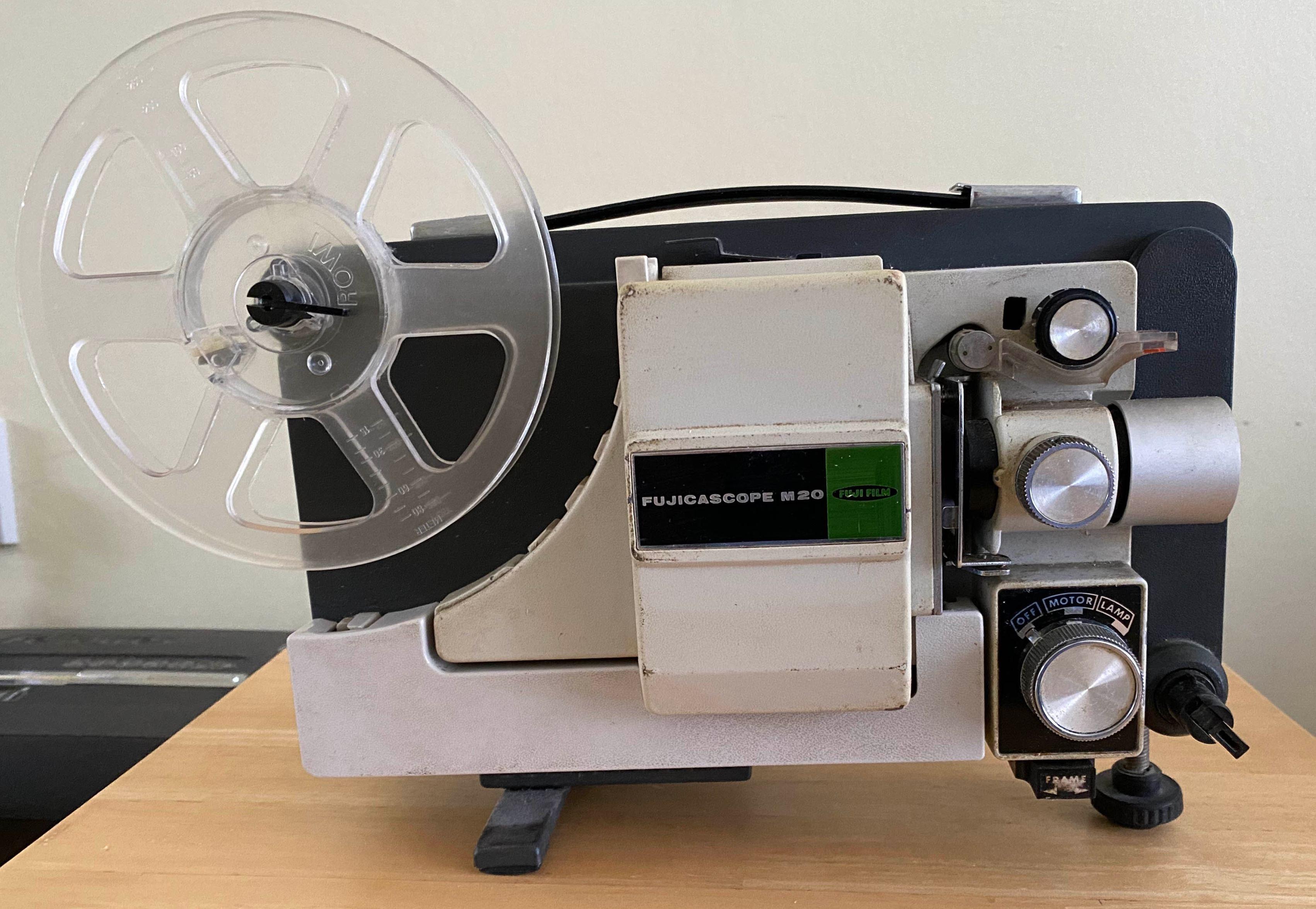 Fujicascope M20