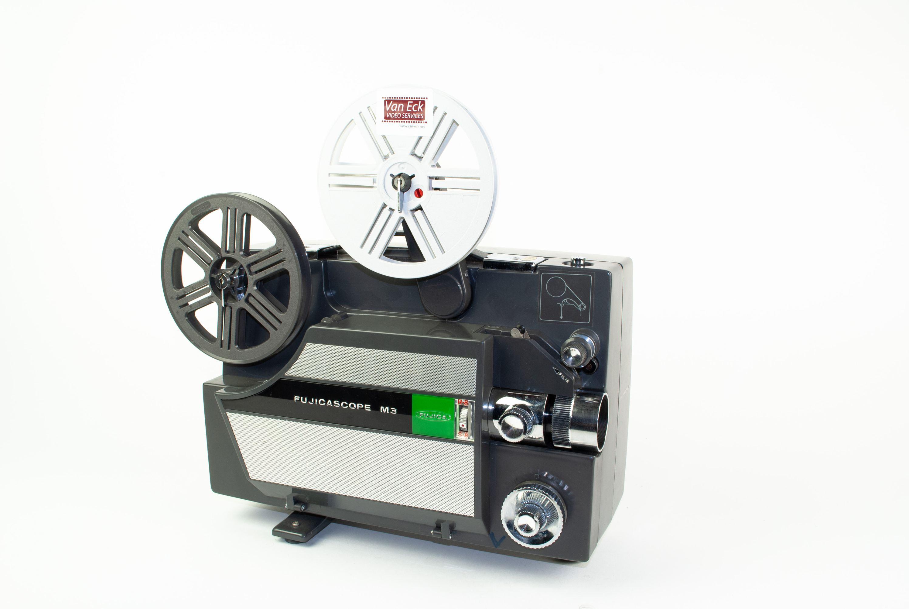 Fujicascope M3