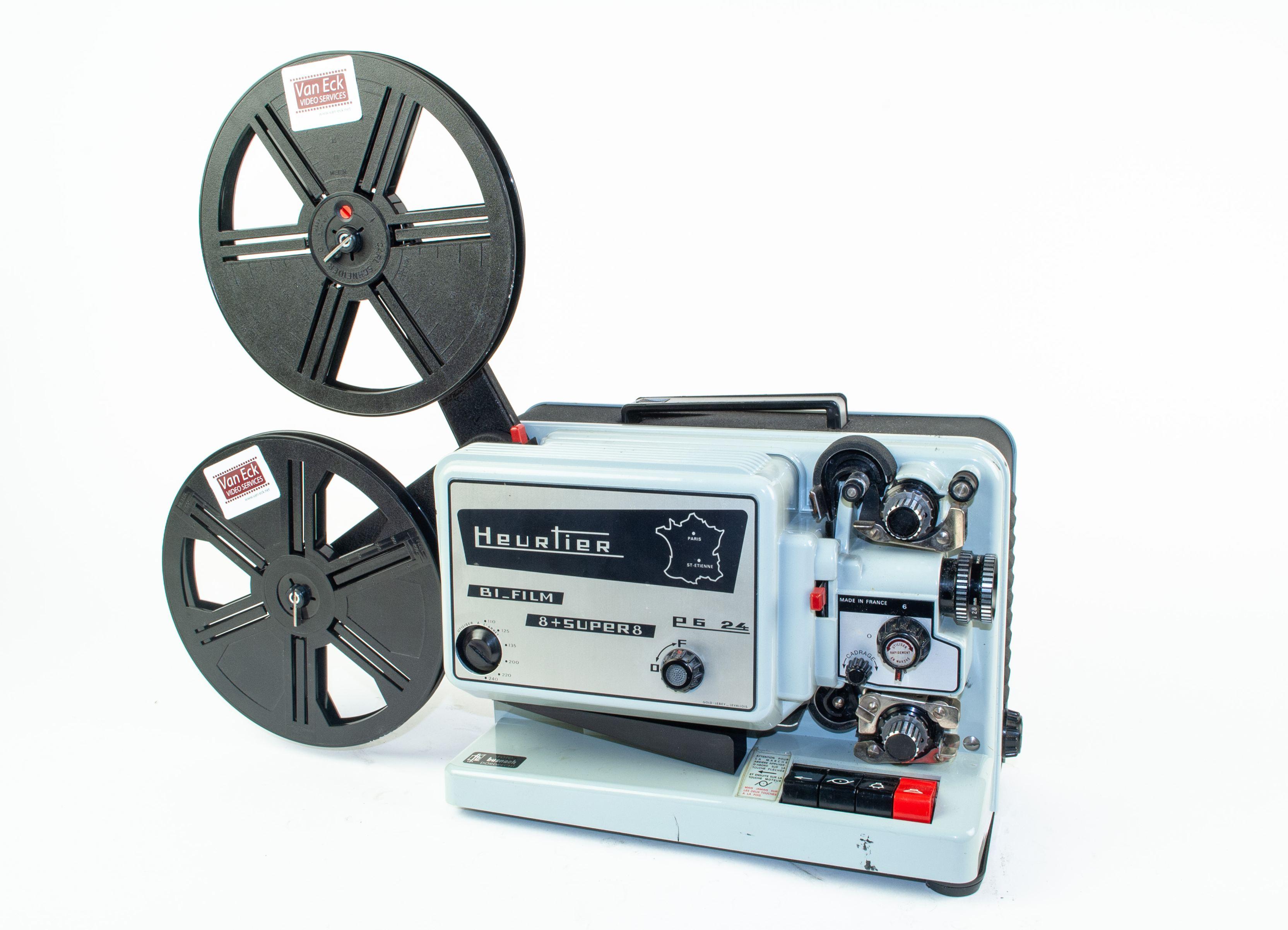 P6-24 Bi-Film