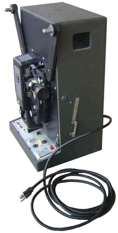 TV-M100A