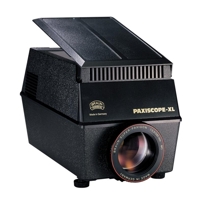 Paxiscope XL