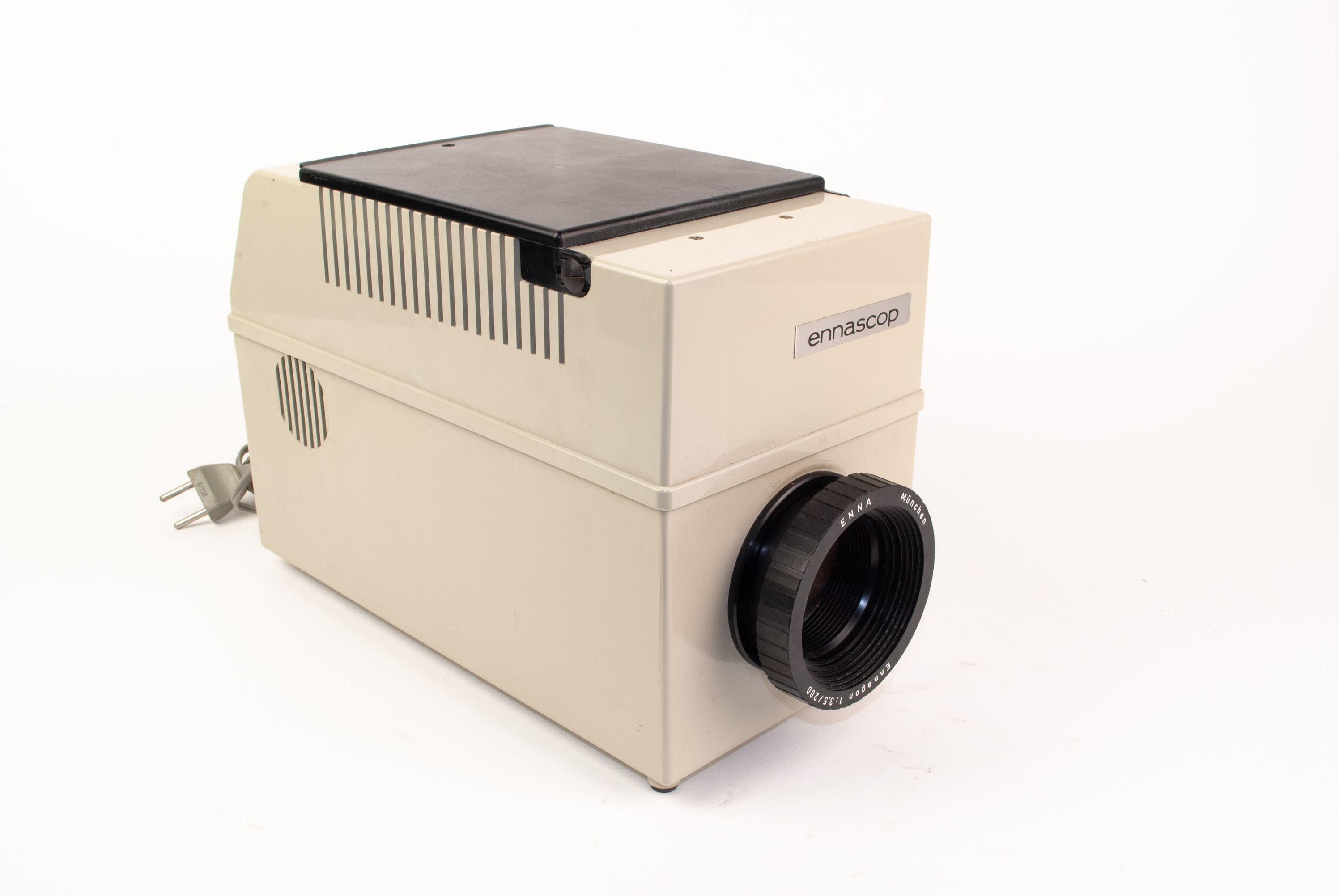Ennascop (type 8006)