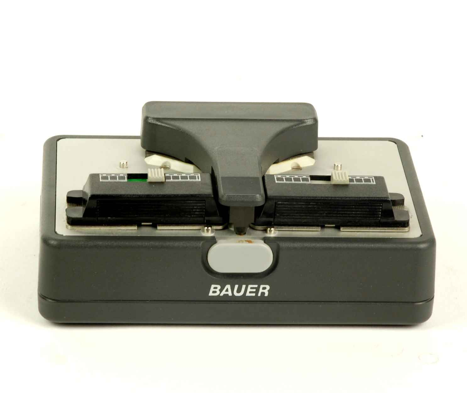 Bauer K20 motorized splicer (single8 and super8) (used)