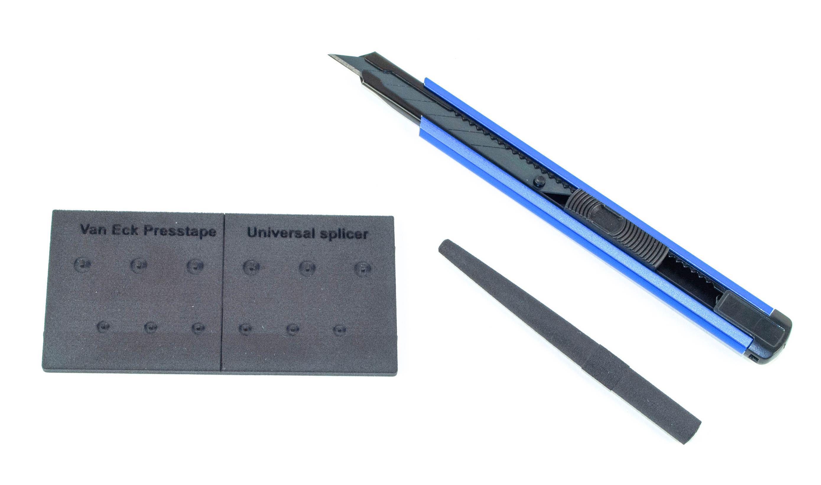Presstape Universal Splicer