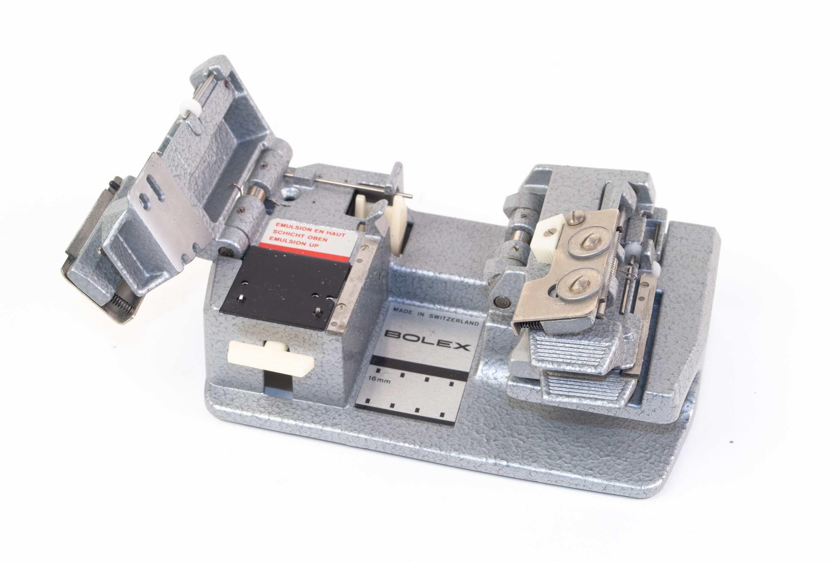 16mm Splicer