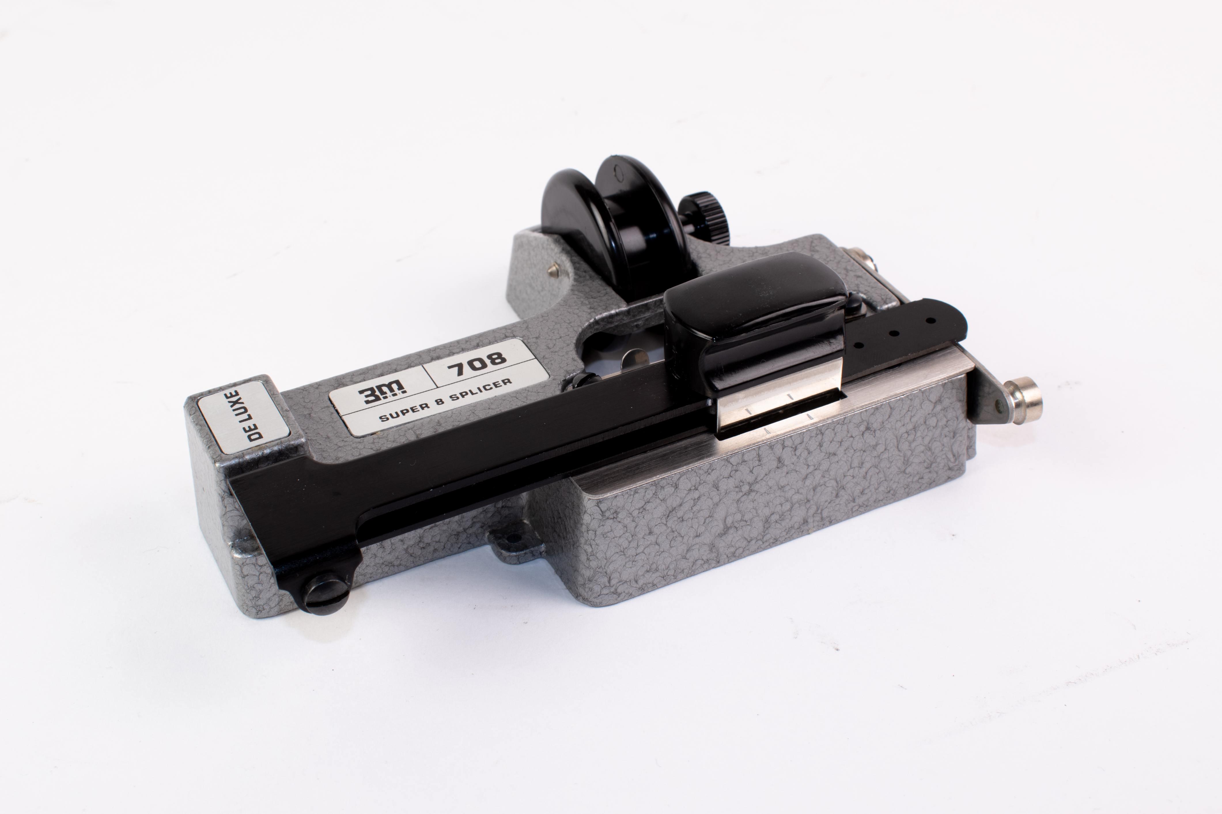 8 mm splicer  (CIR)