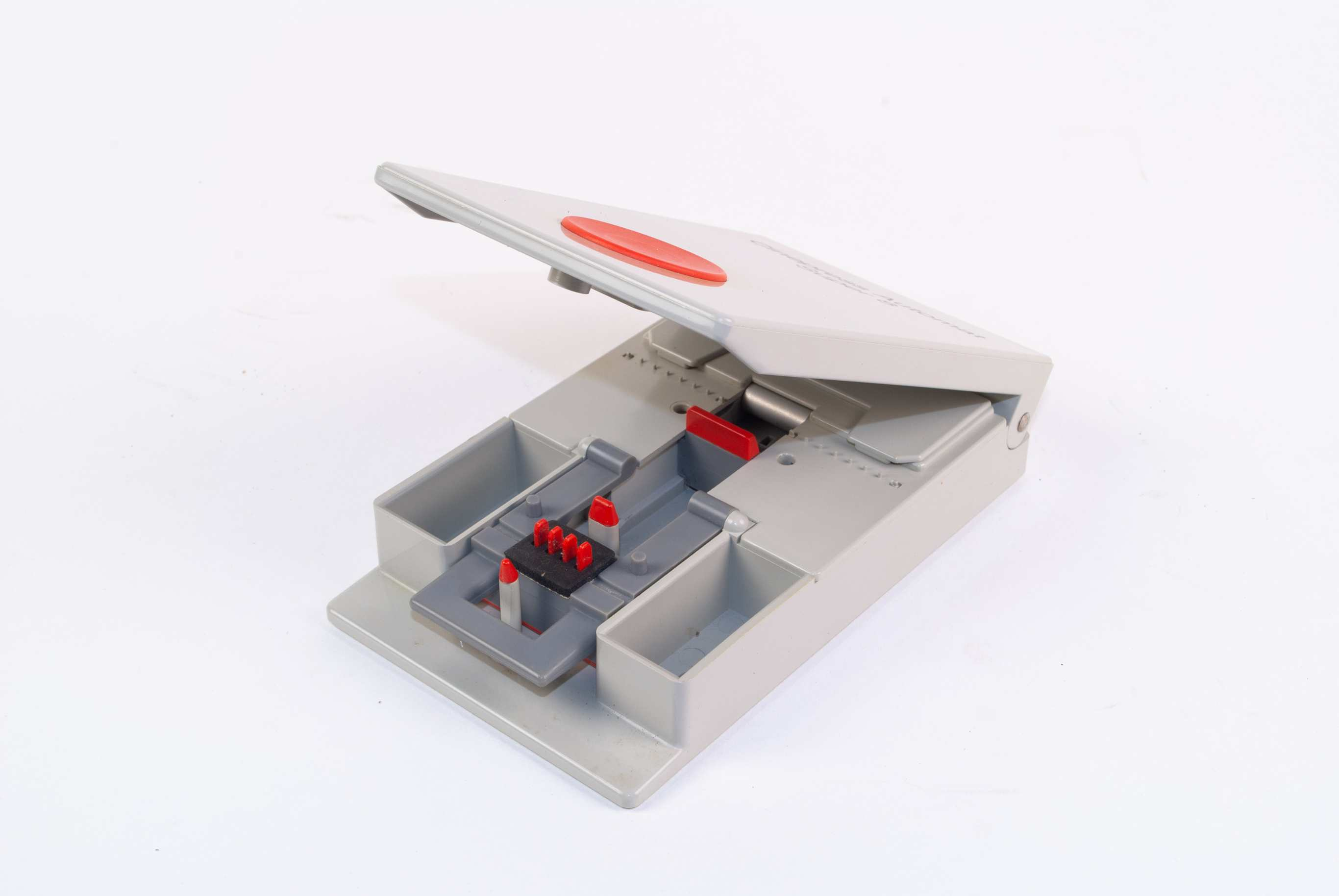 Cinepress Automat Super8 - Single8 (type 3751) - light grey