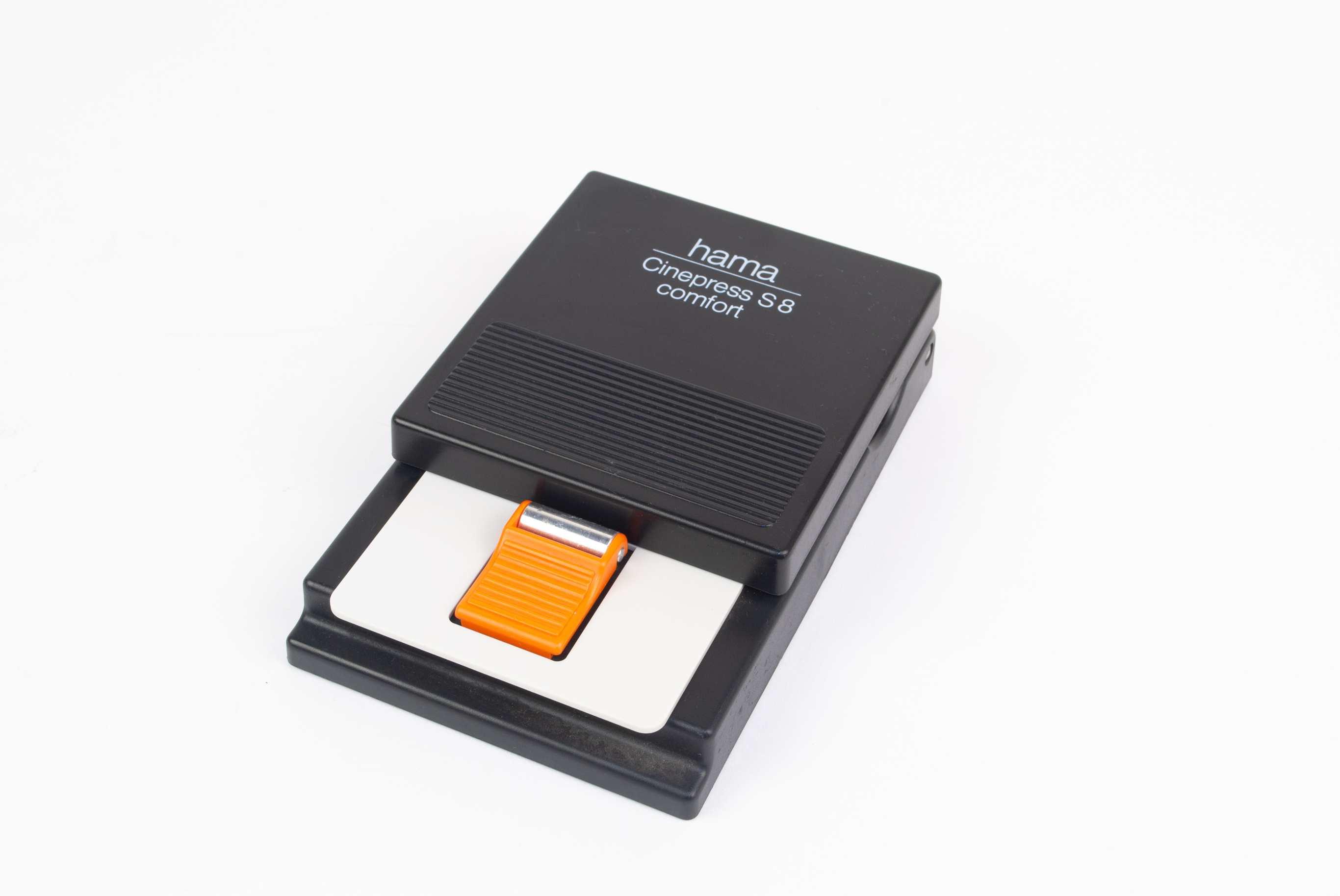 Cinepress S8 Comfort (3783)