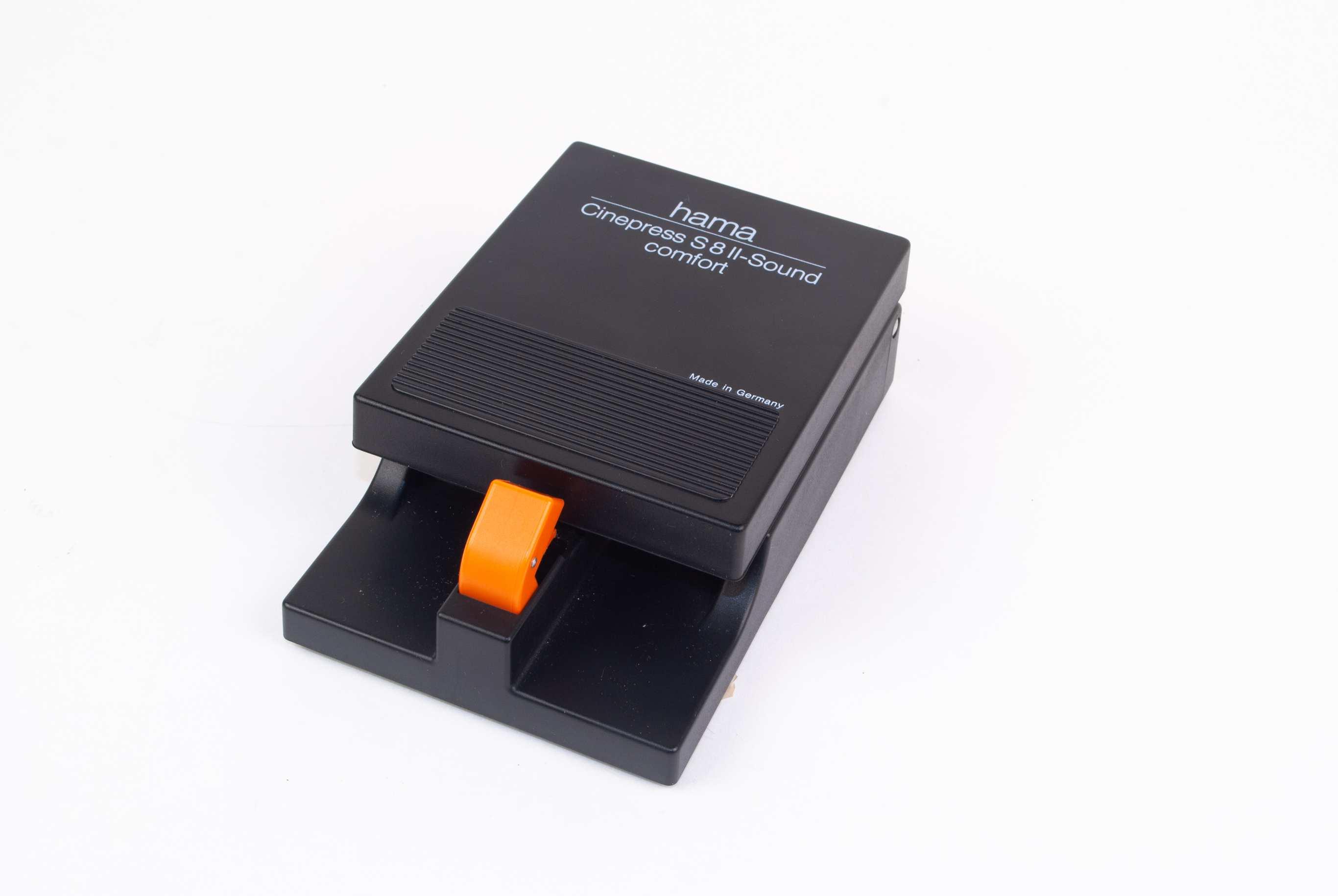 Cinepress S8 II-Sound comfort (3786)