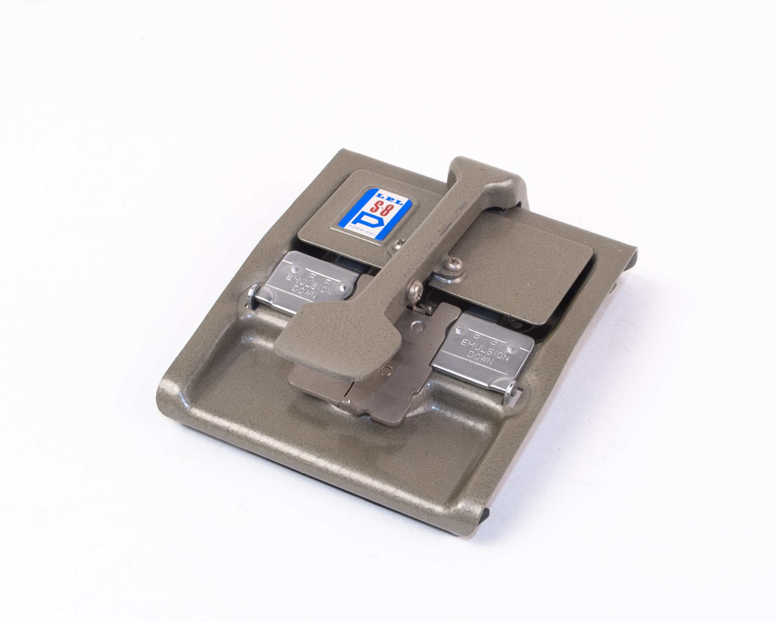 S-8 Patch tape splicer