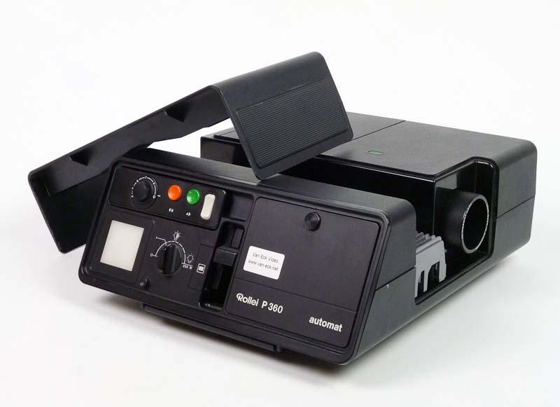 P360 Autofocus