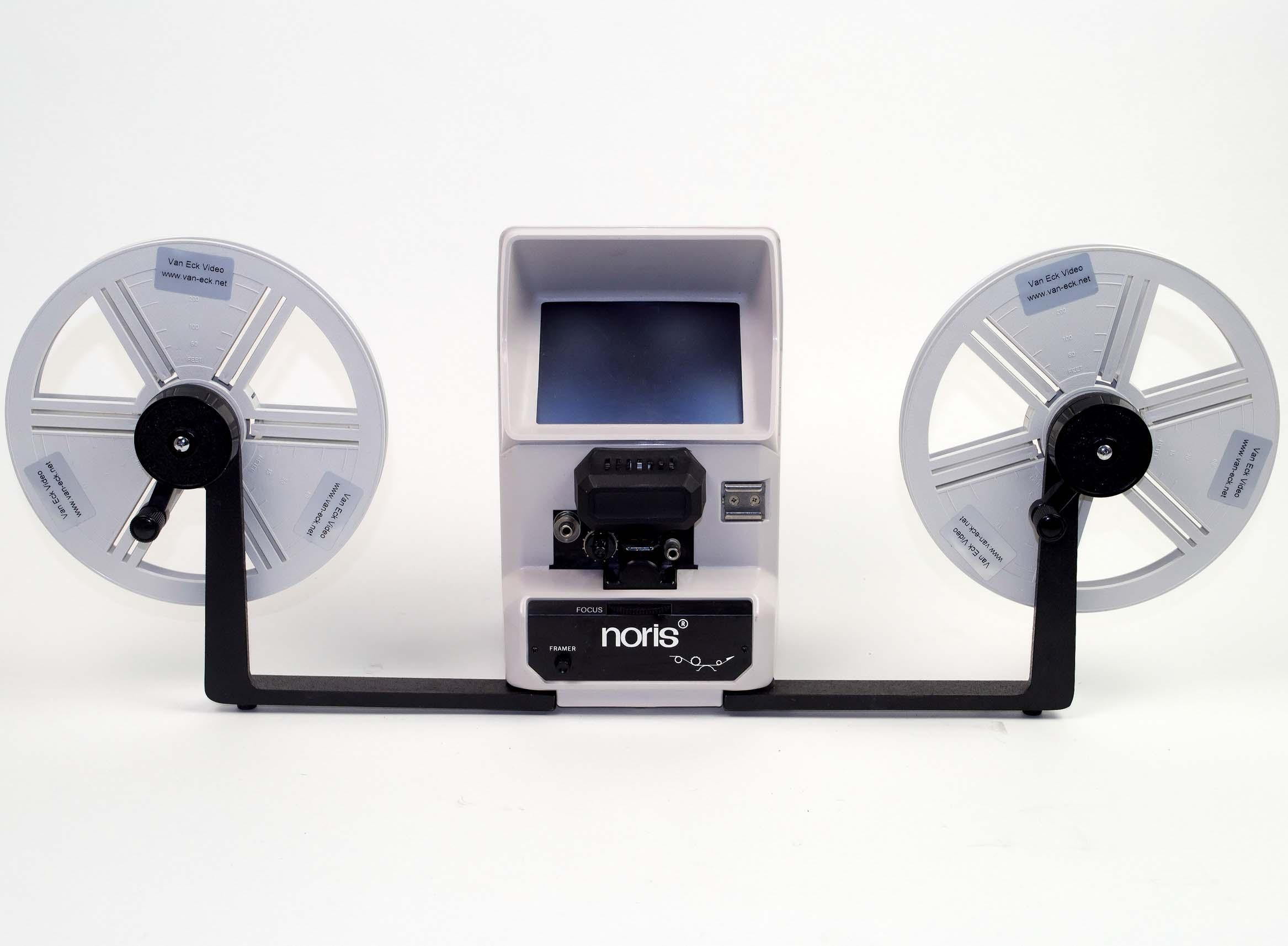 8mm editor viewer