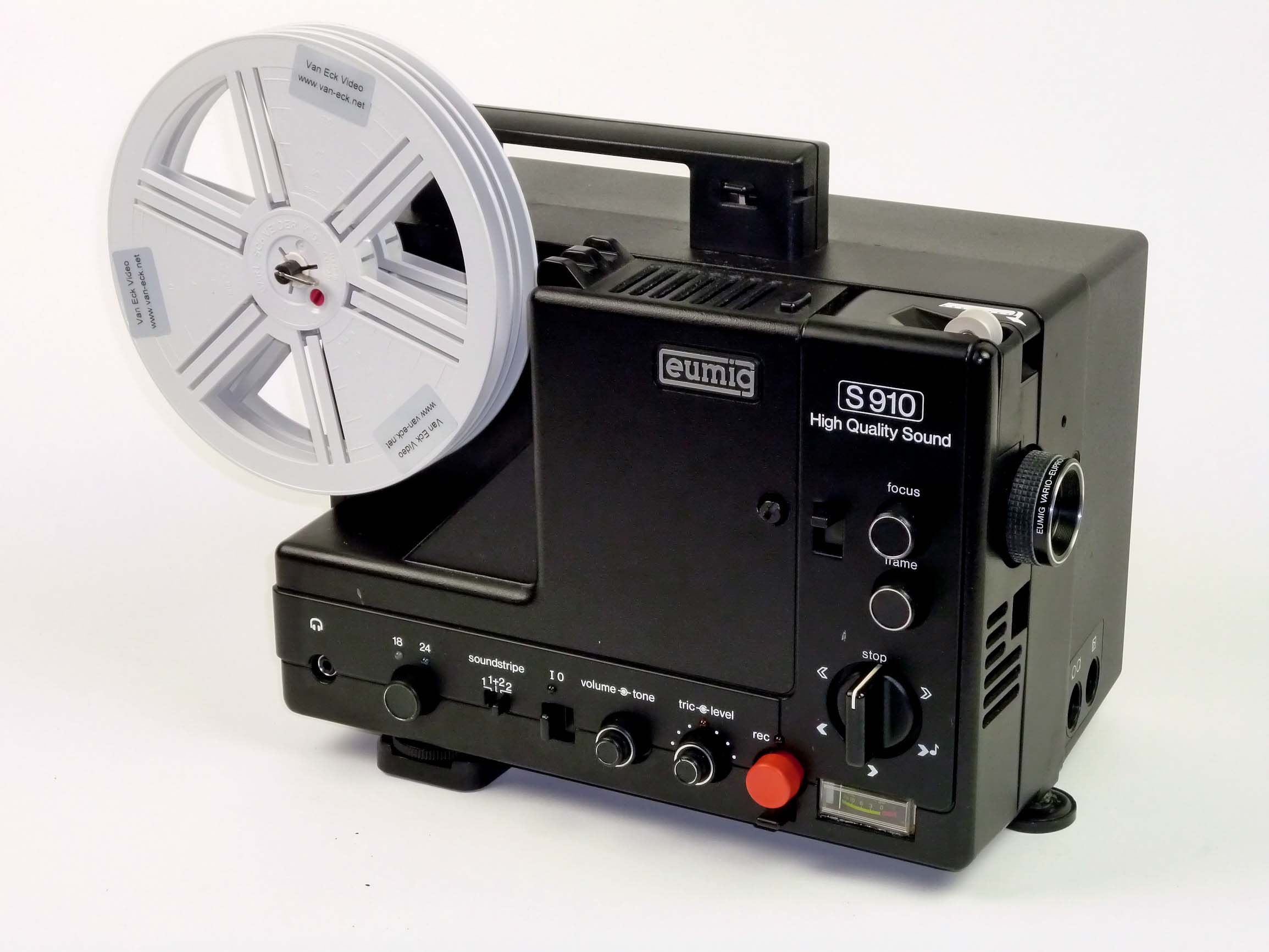 Eumig S910 Film Projectors Spare Parts And Information border=