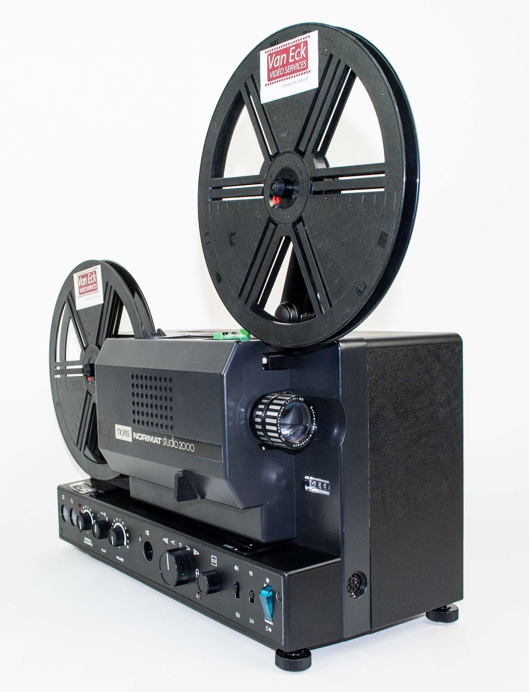 Norimat Electronic Studio 2000