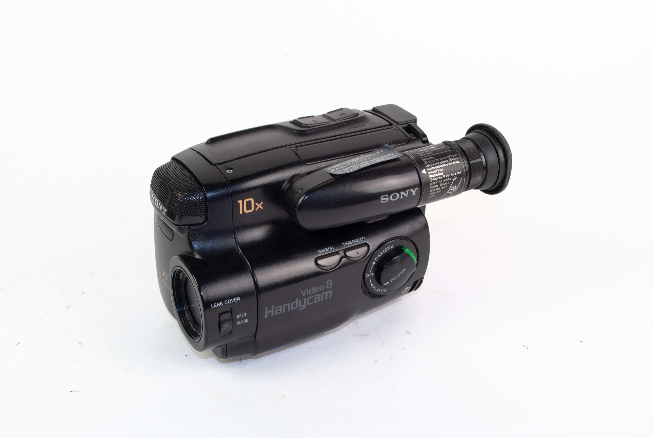 CCD-TR350E