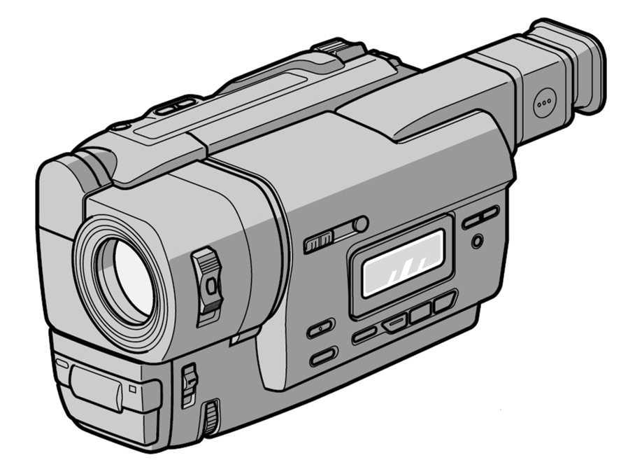 CCD-TR717E