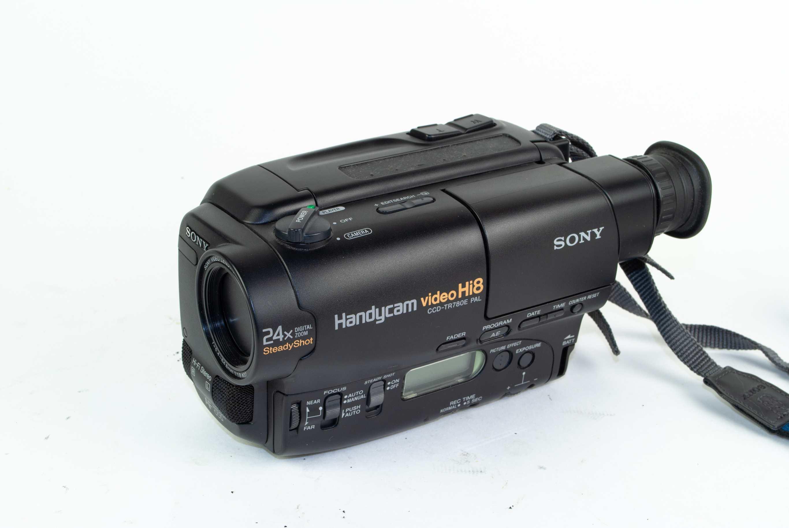 CCD-TR780E