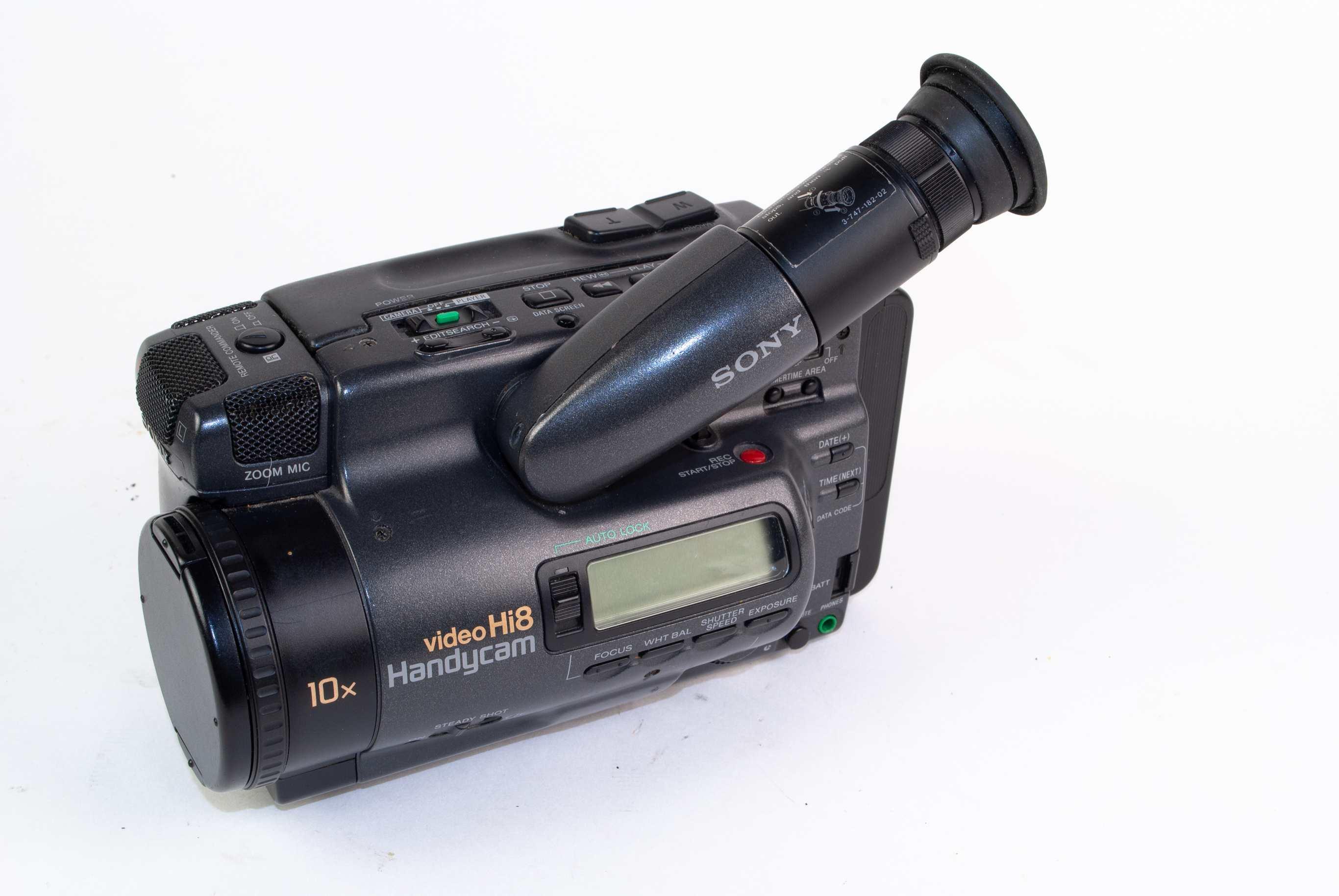 CCD-TR805E