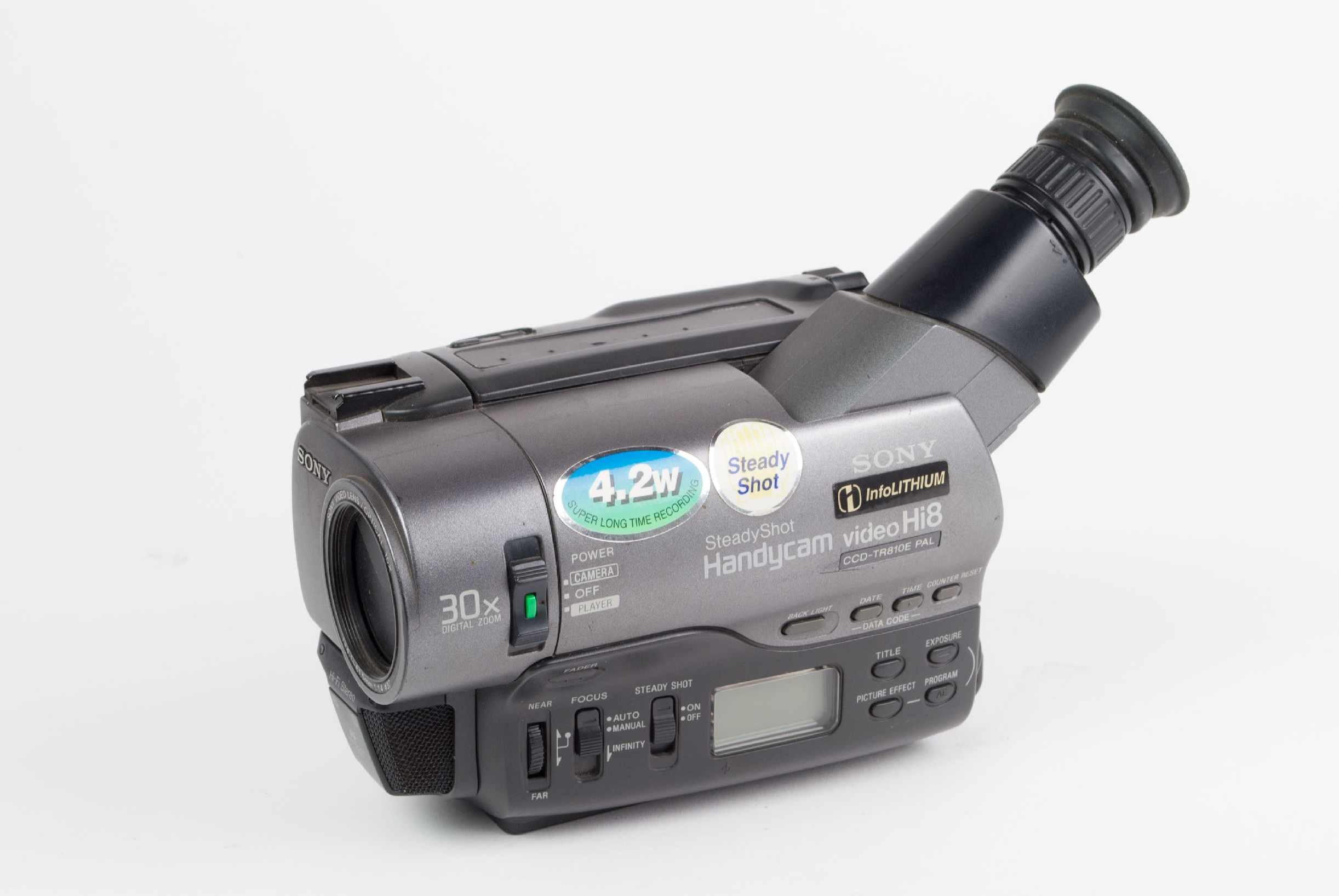 CCD-TR810E