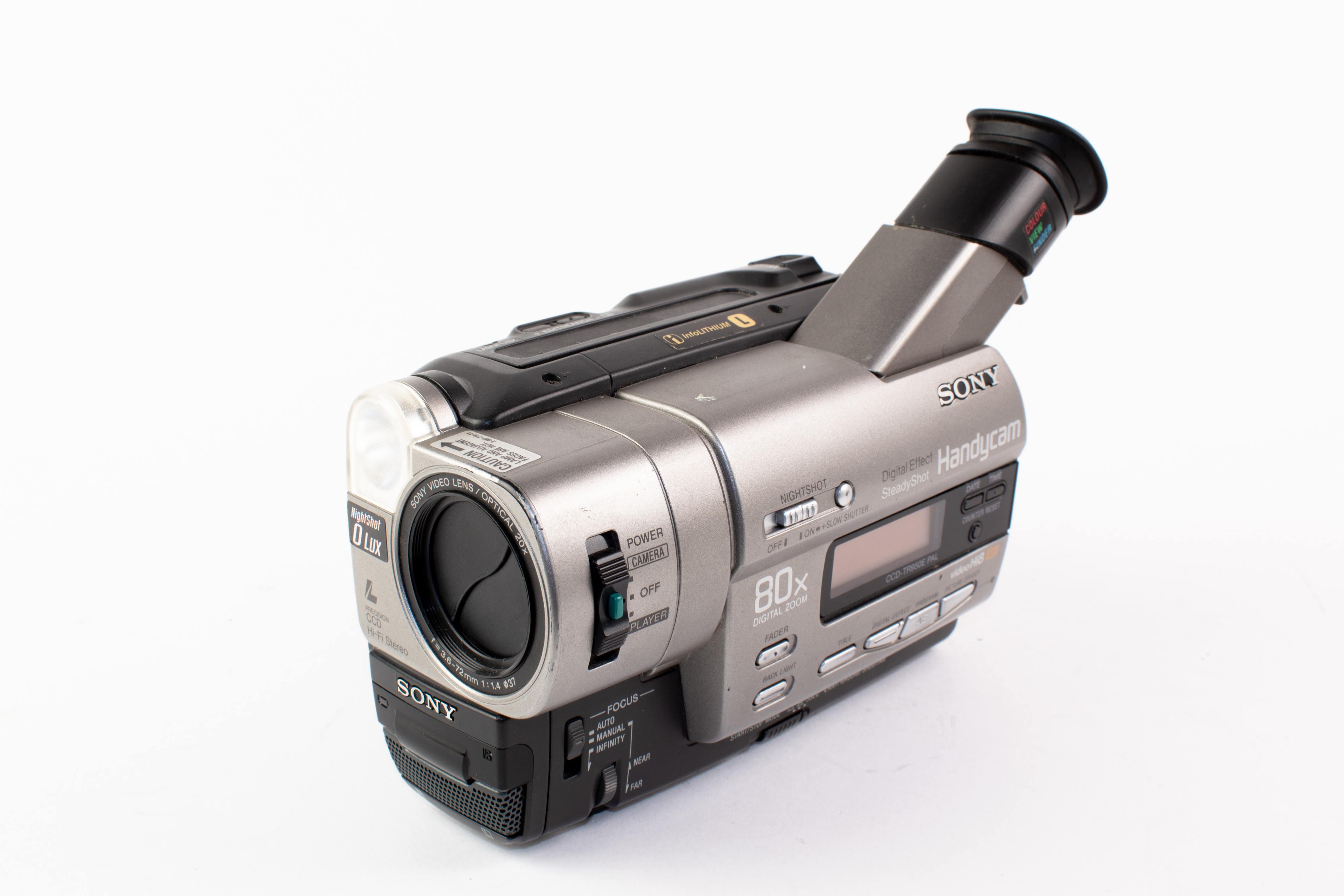 CCD-TR950E