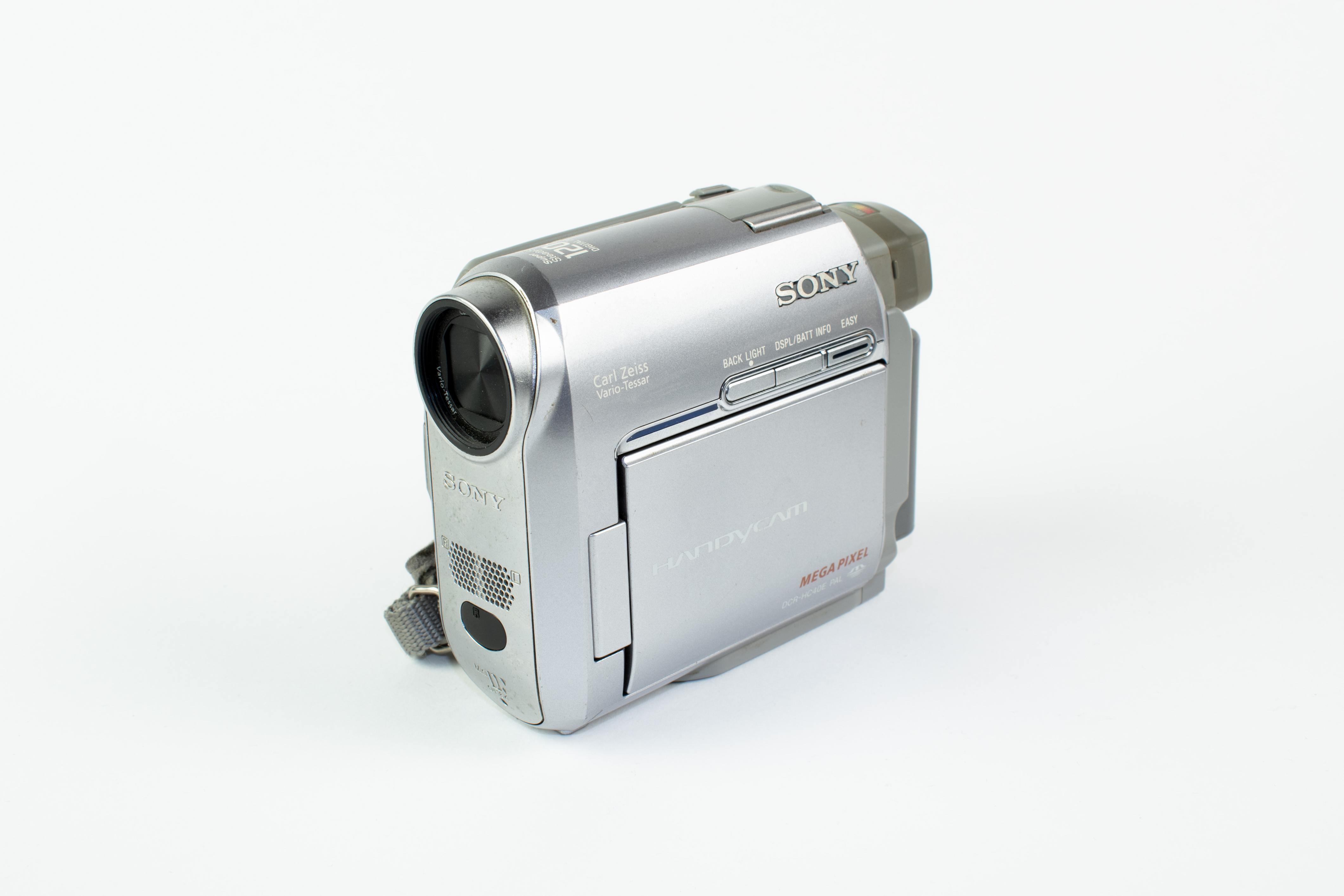 DCR-HC40E