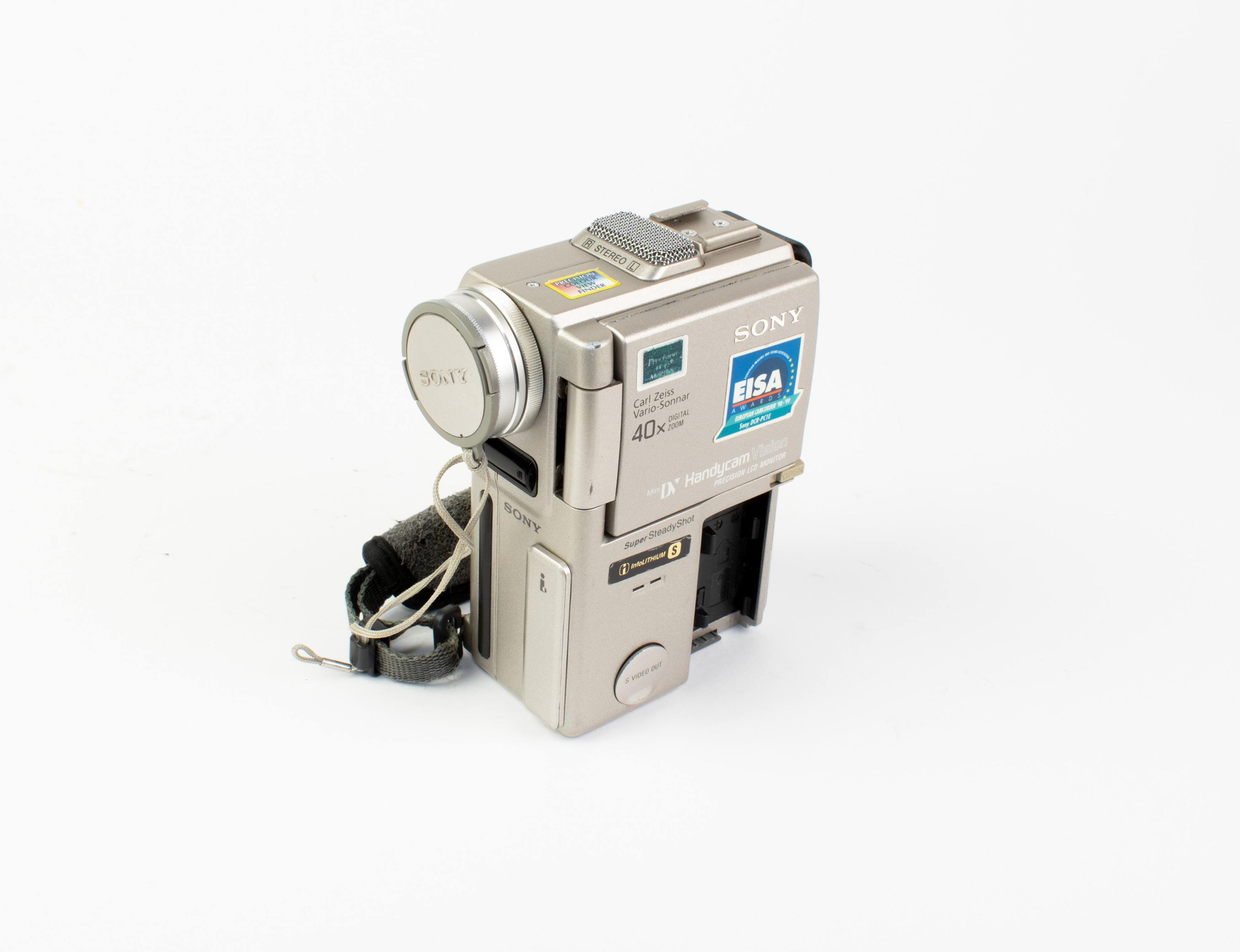 DCR-PC1E