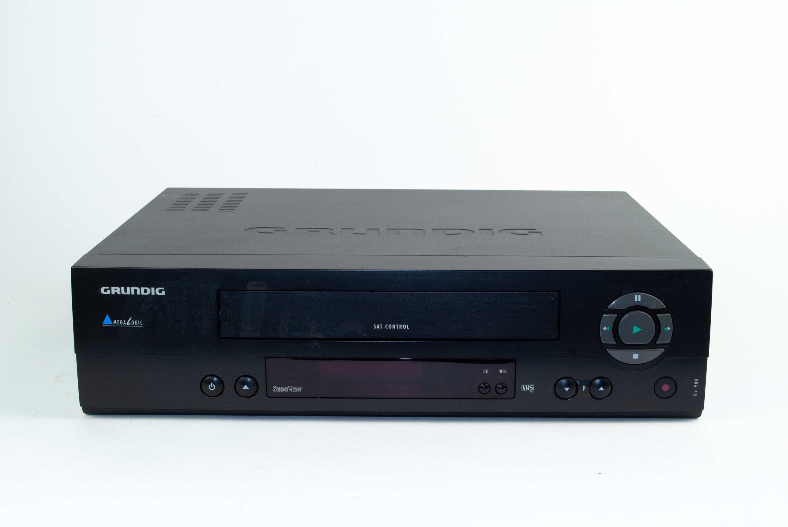Grundig GV 400 (VHS) (gebruikt)