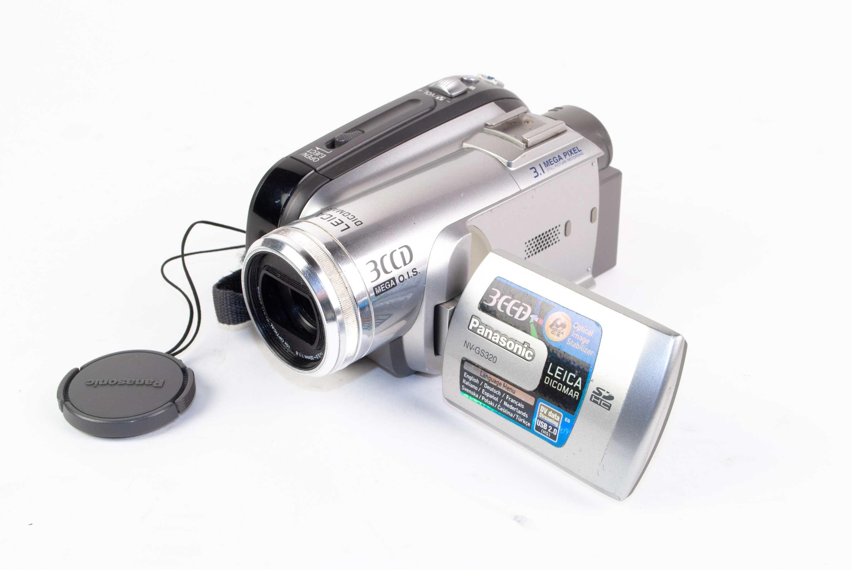 NV-GS320