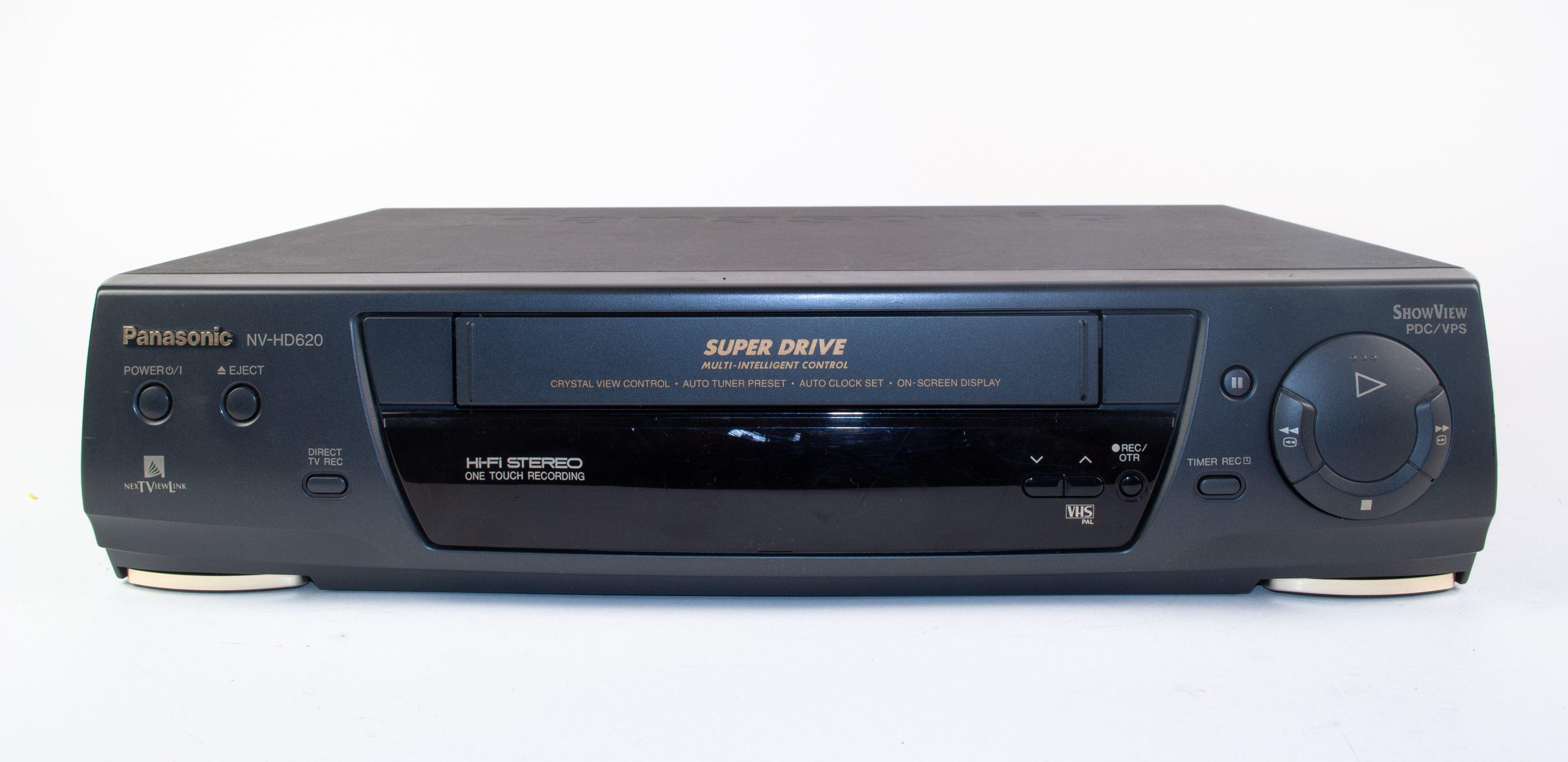 NV-HD620